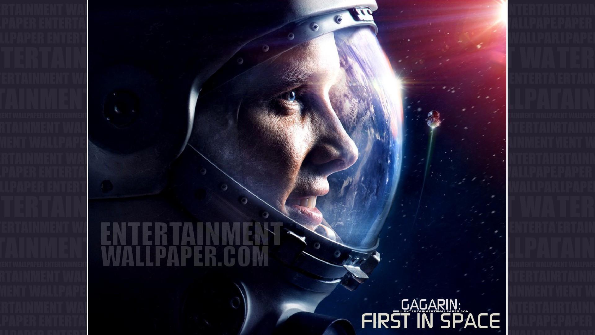Gagarin: First in Space Wa.