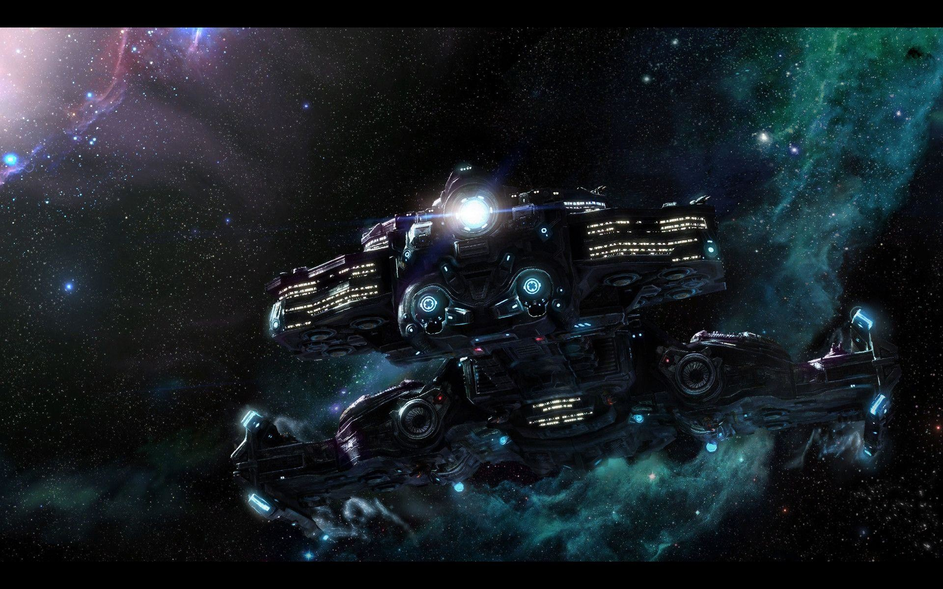 StarCraft II: Heart Of The Swarm Wallpapers PROTOS – Games .