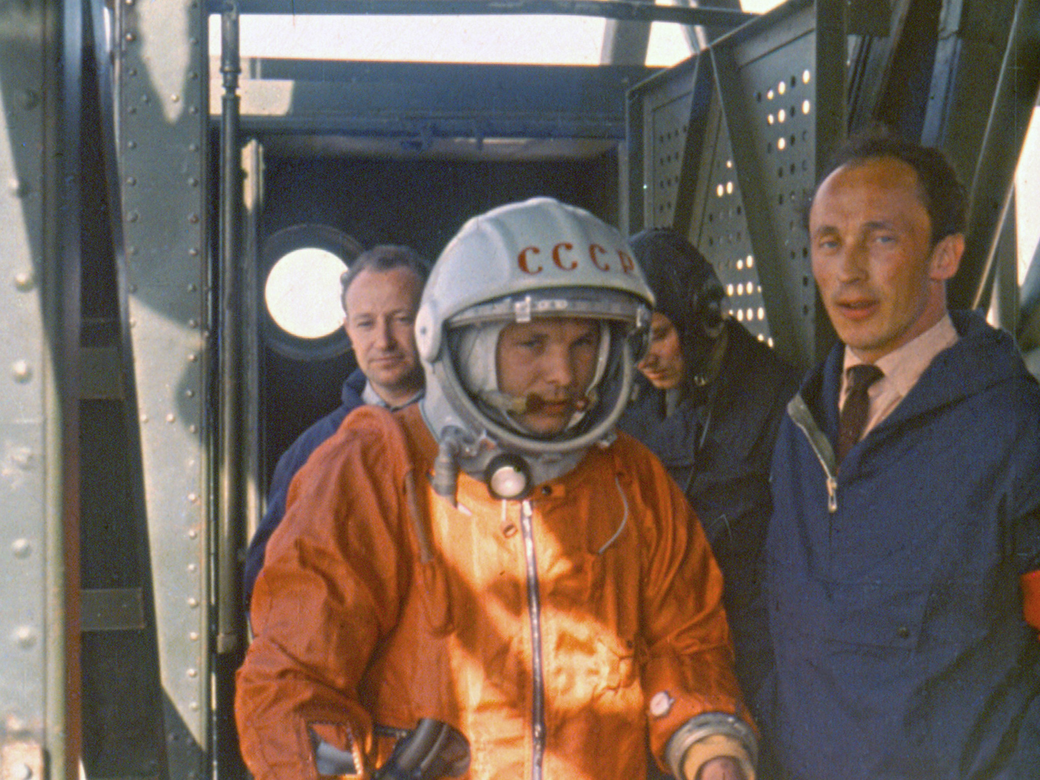 Oleg Ivanovsky: Rocket scientist who helped make Yuri Gagarin the first man  in space and assisted in the design of 'Sputnik'   The Independent