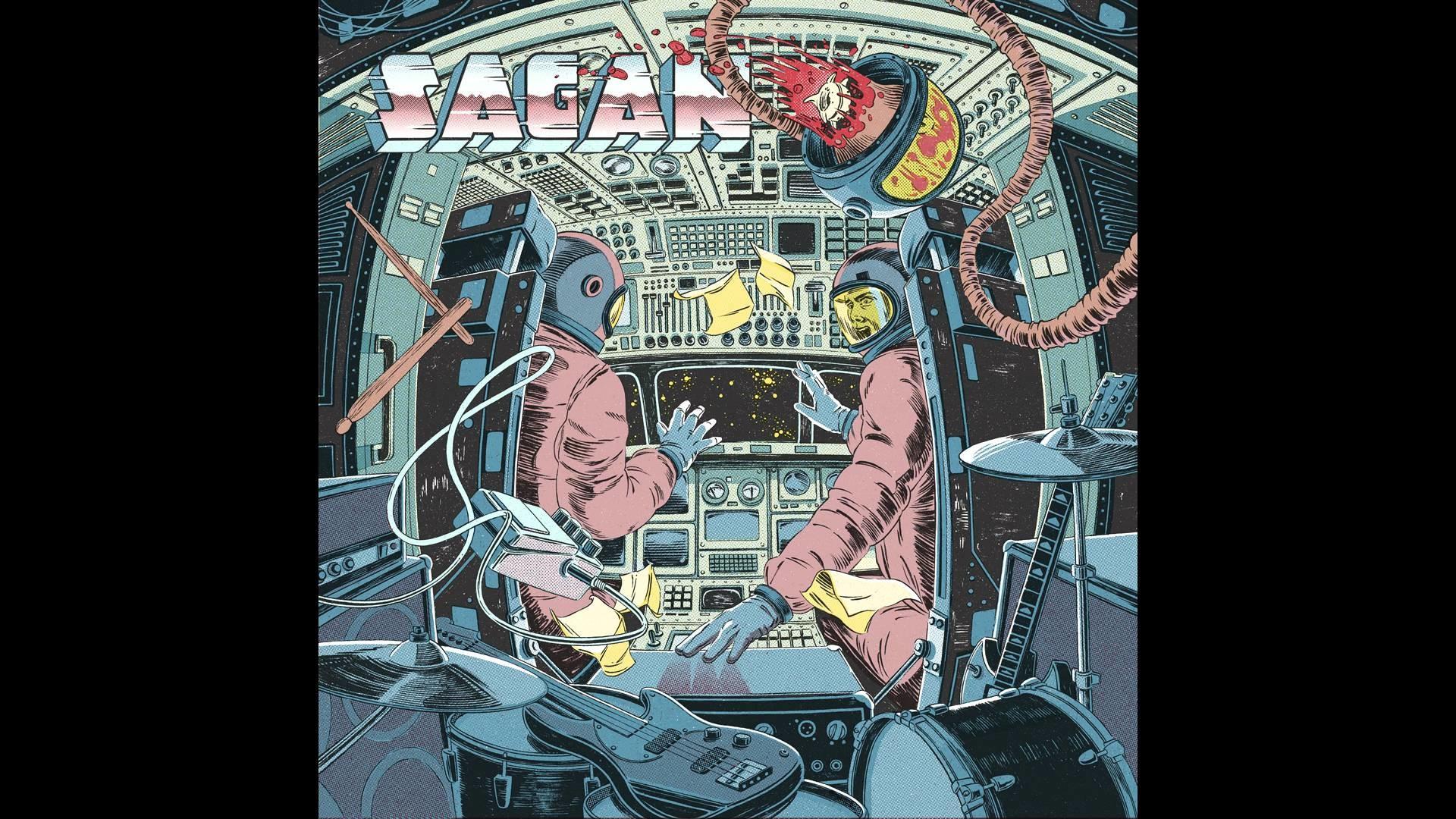 Sagan – 01 – Yuri Gagarin