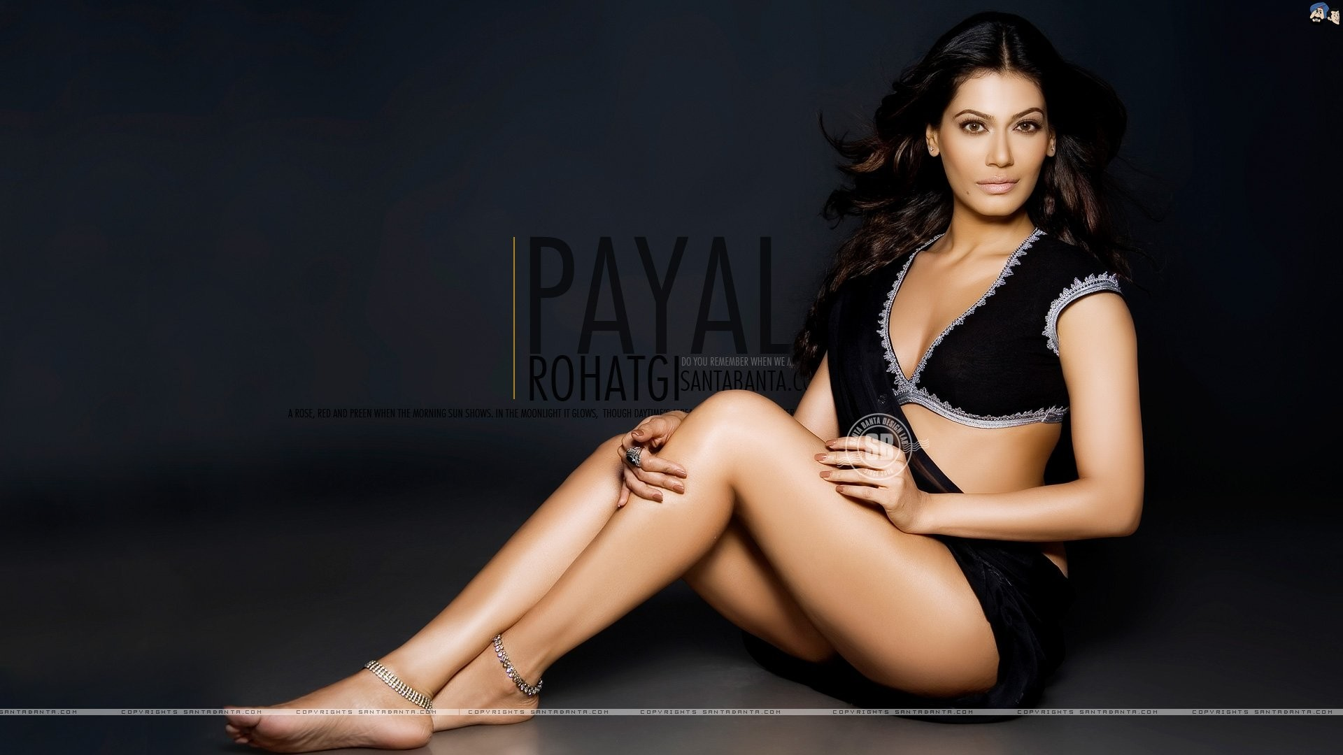 Indian Female Celebrities HD Wallpapers