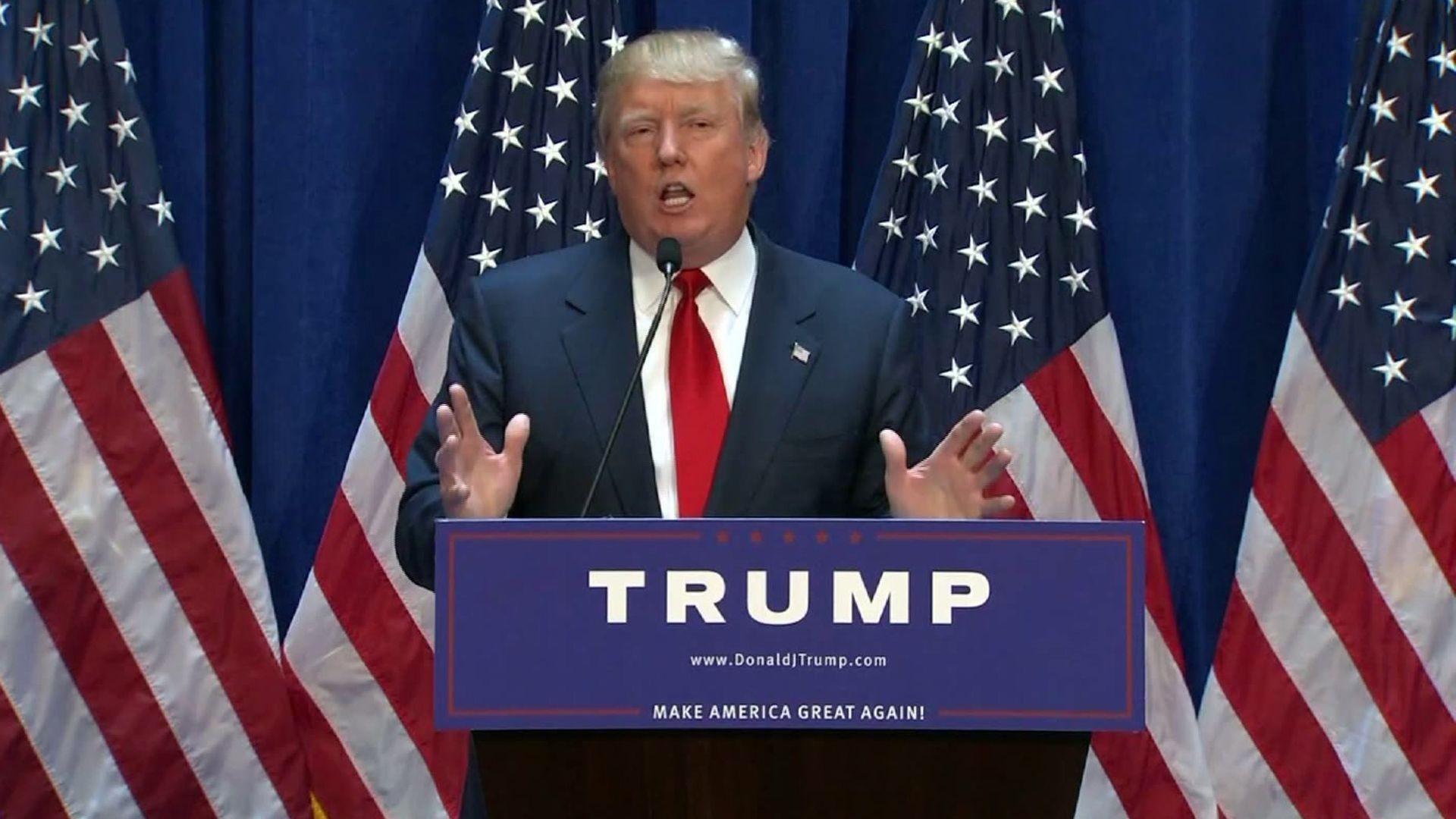 Donald Trump Wallpapers