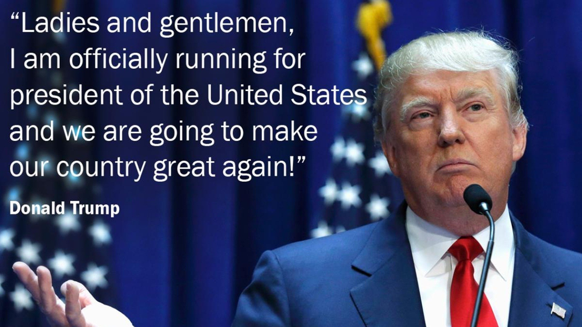 Tags: Donald Trump Quotes