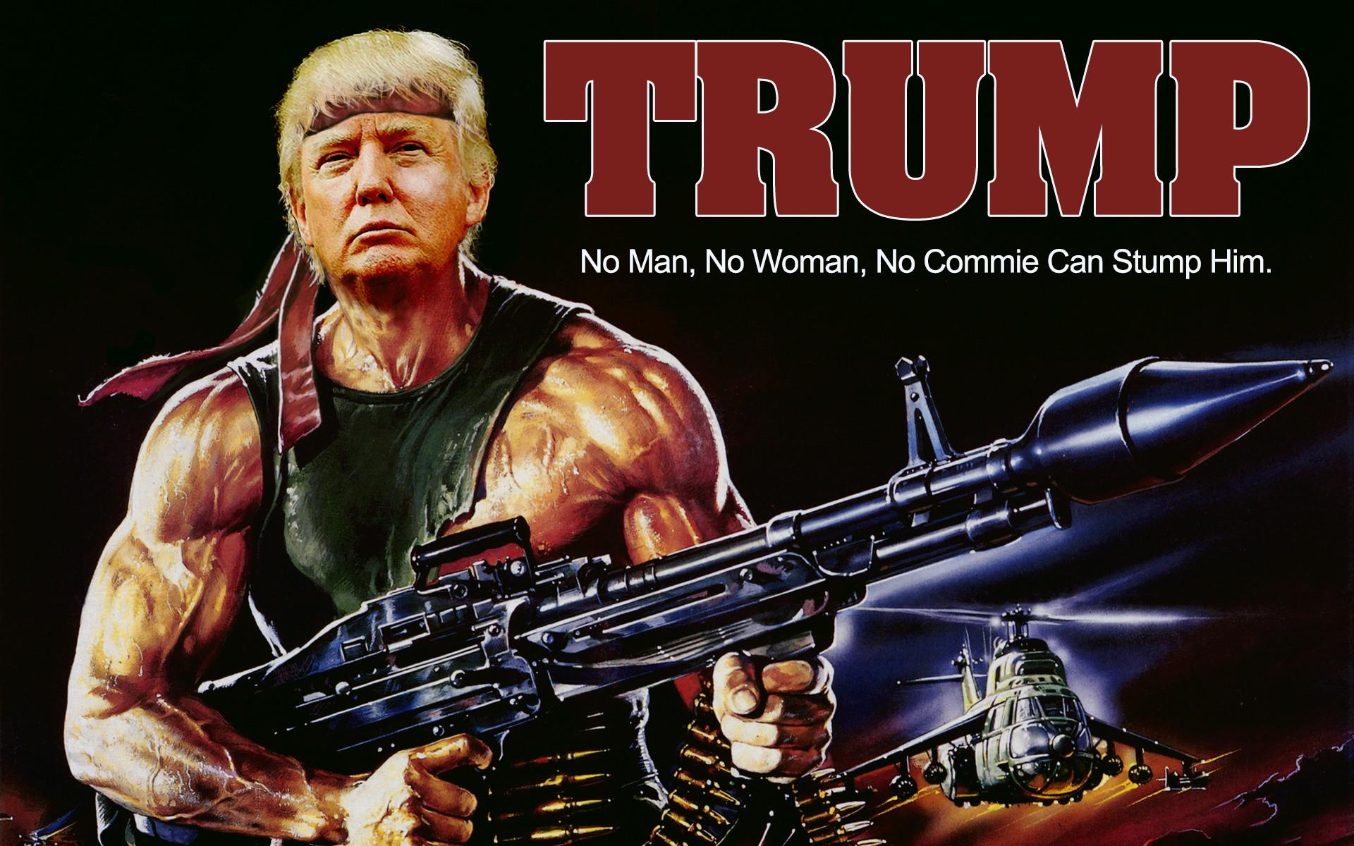 Donald Trump Wallpaper HD Wallpapers