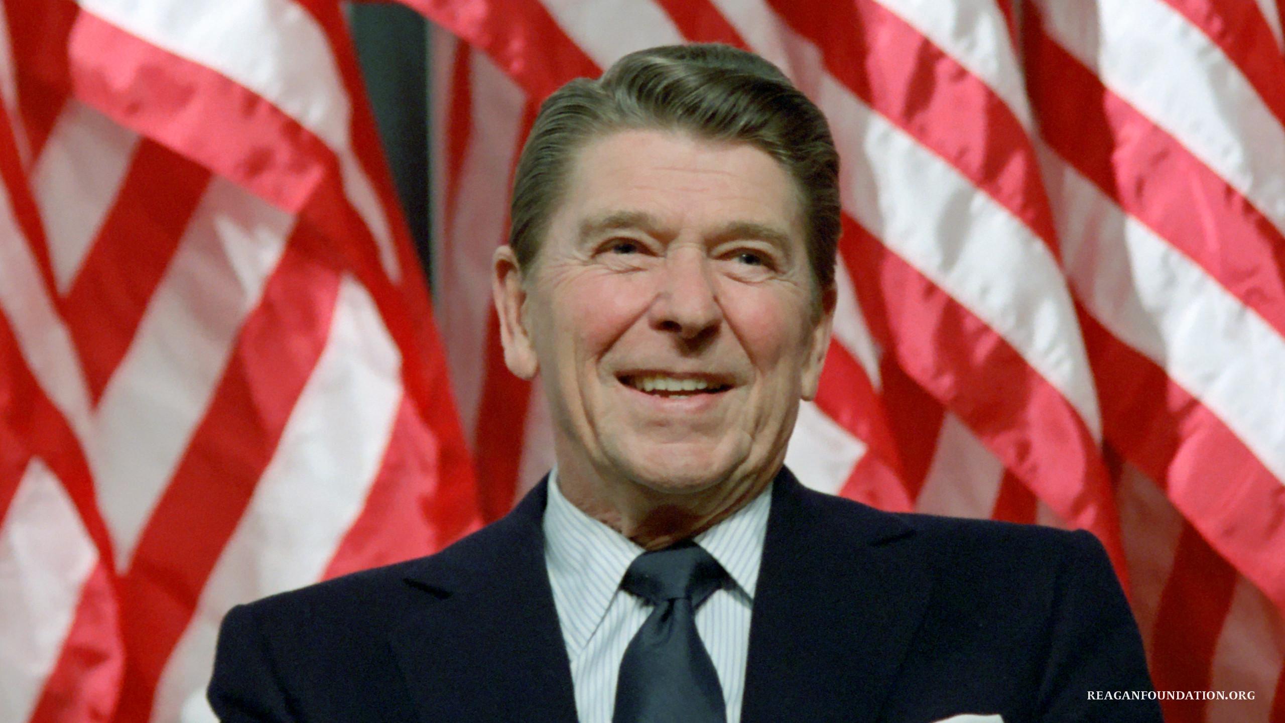 Ronald Reagan Presidential