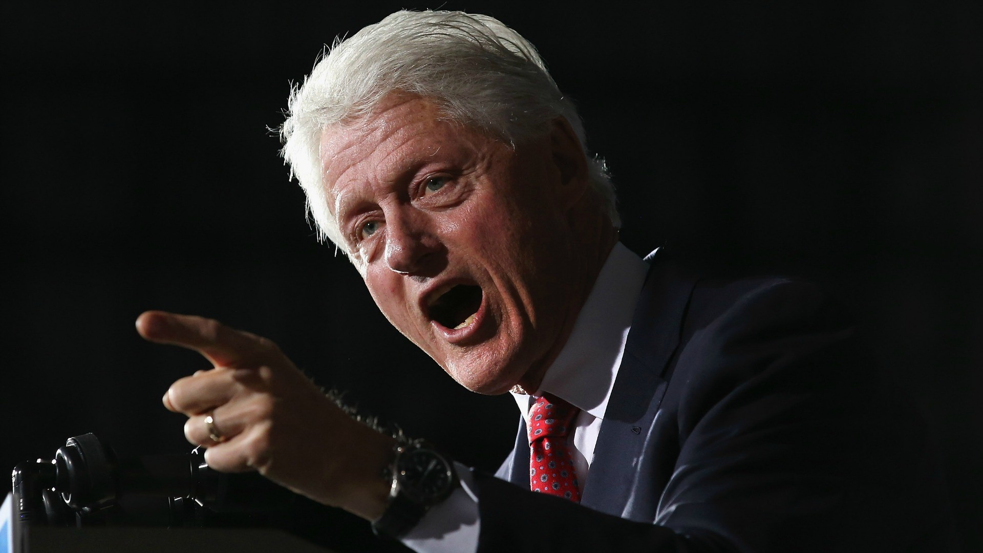 Full 100% Quality HD Images: Bill Clinton Wallpapers, px