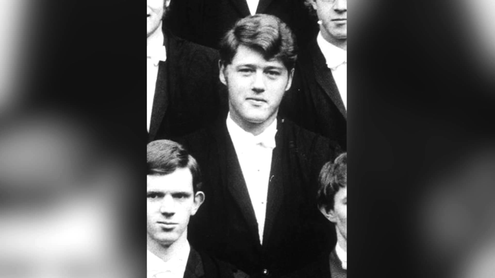 Bill Clinton's Troubling Past