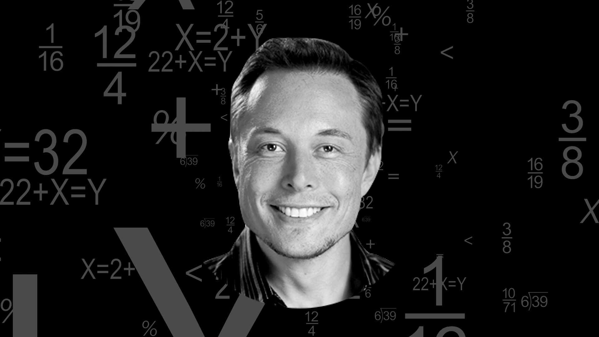 Simple Math Is The Reason Why Elon Musk Does Things That Seem Impossible To  Others