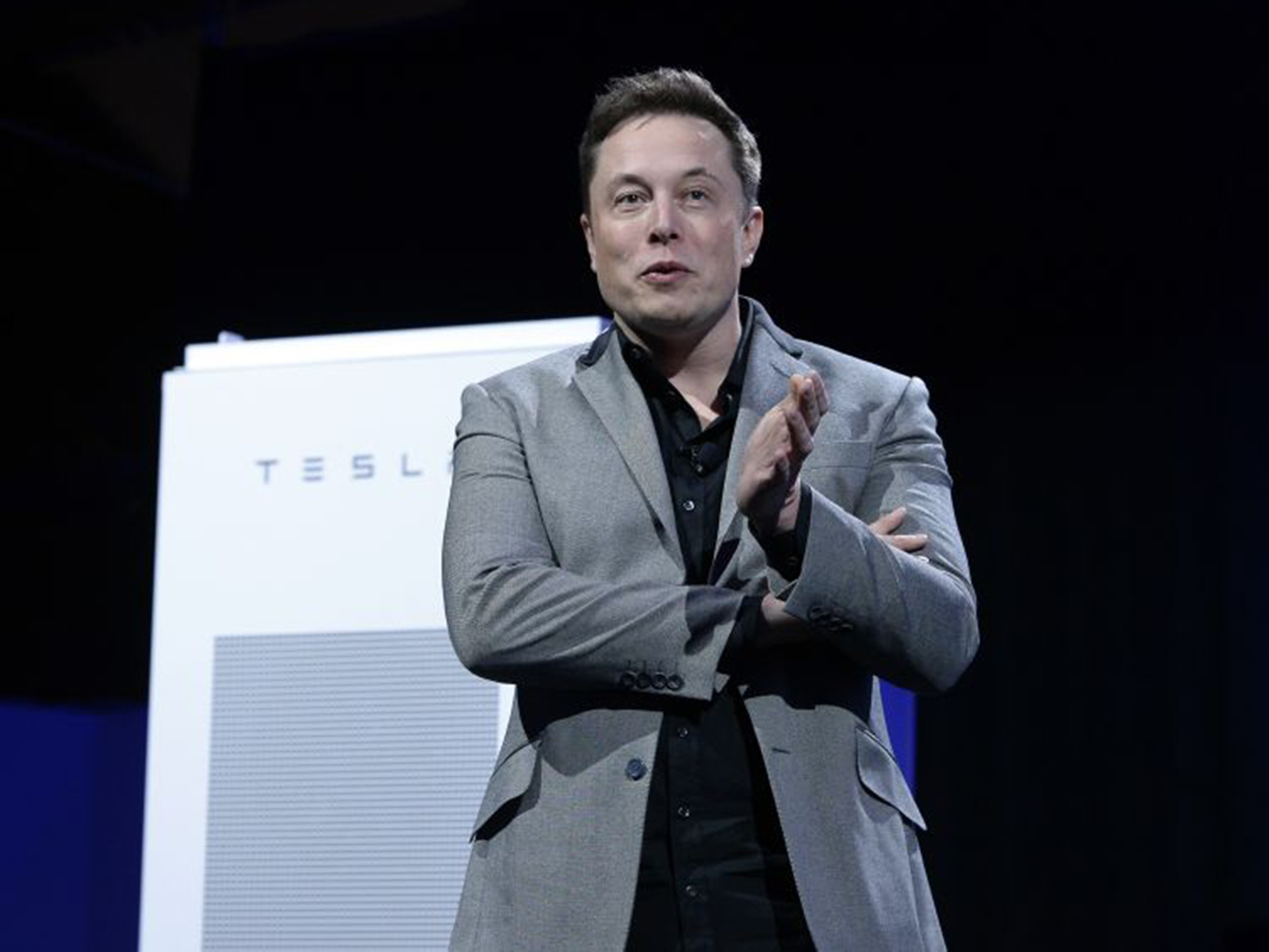 Elon Musk: Why the Iron Man has admitted it's time to recharge his  batteries | The Independent