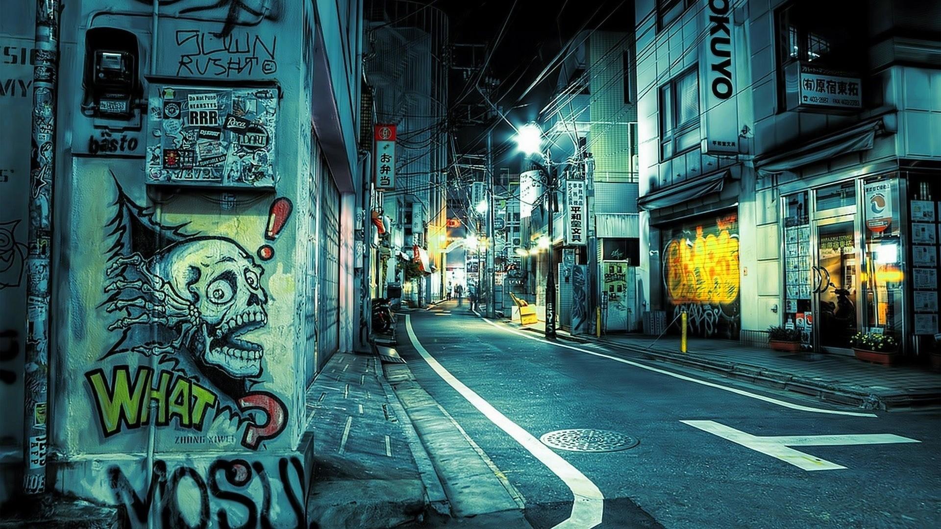 wonderful hd street image