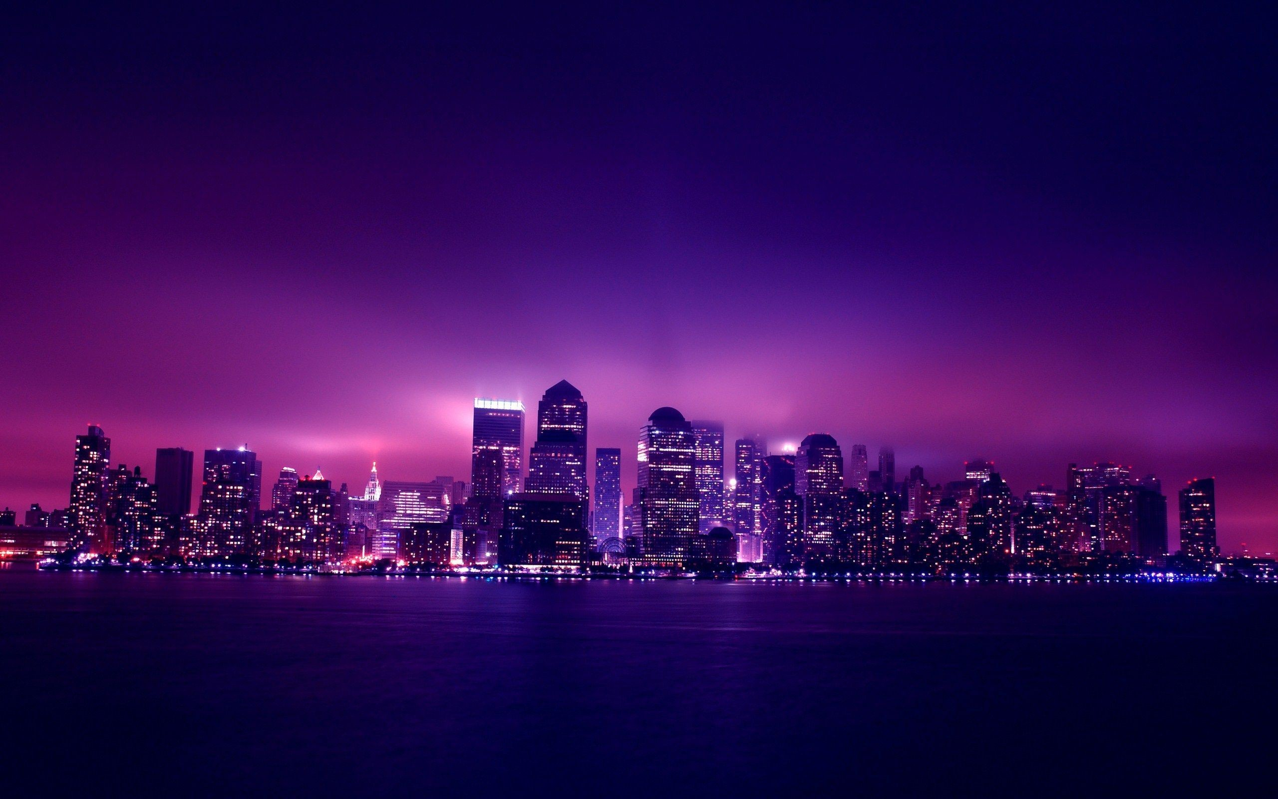 Pictures Of Night City