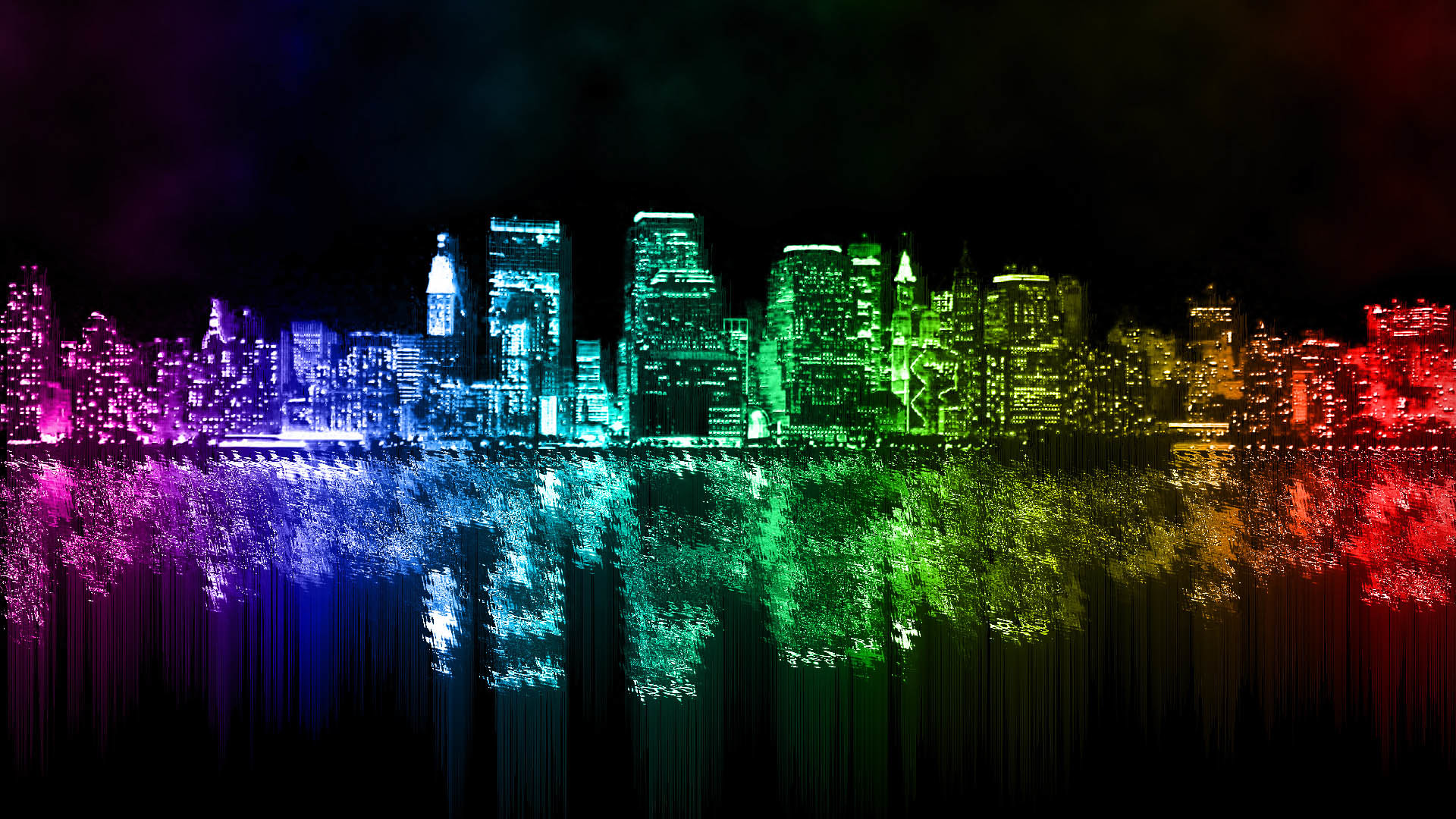 … 46 Amazing City Wallpapers In HD For Free Download