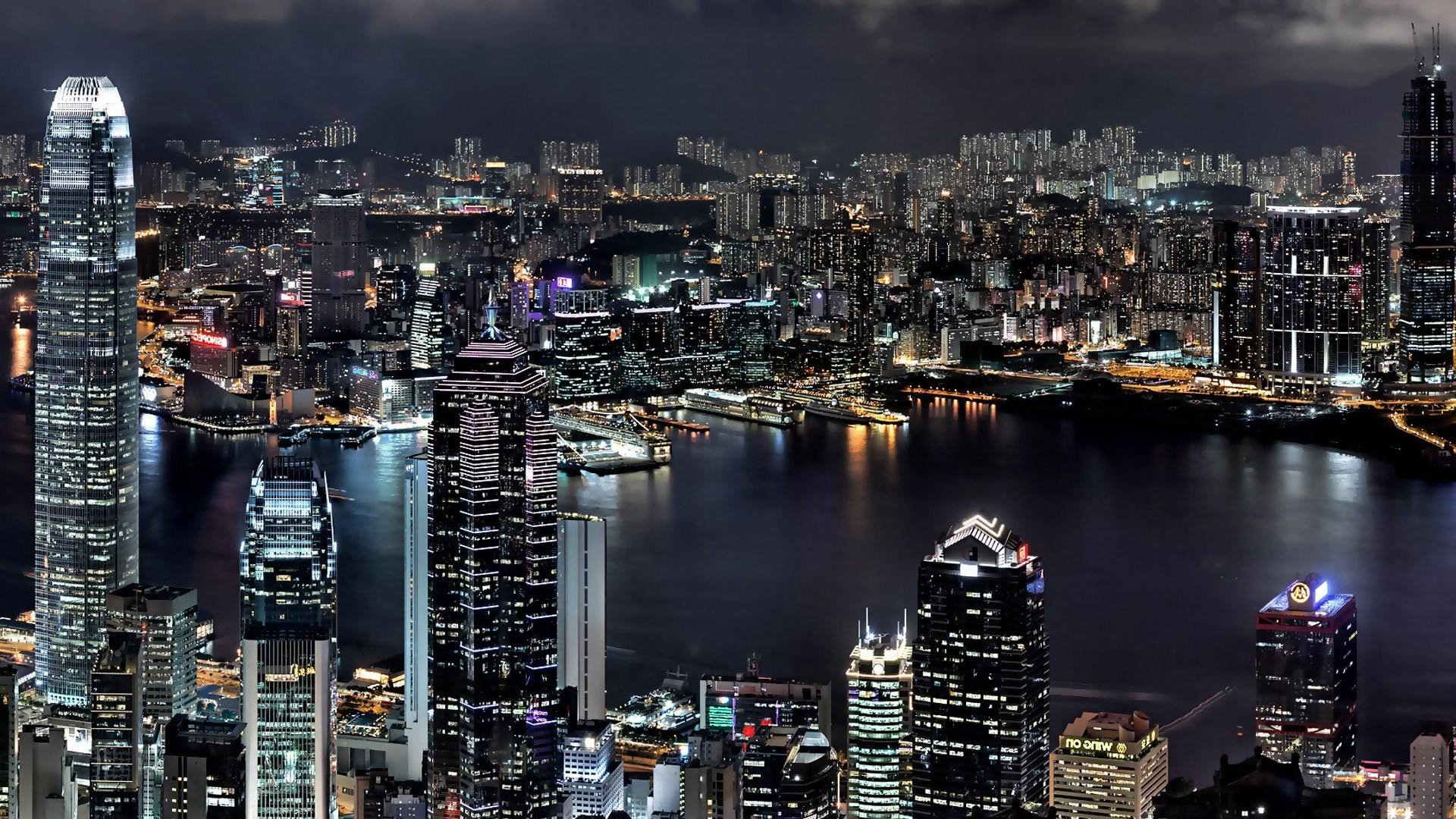 Night City HD …