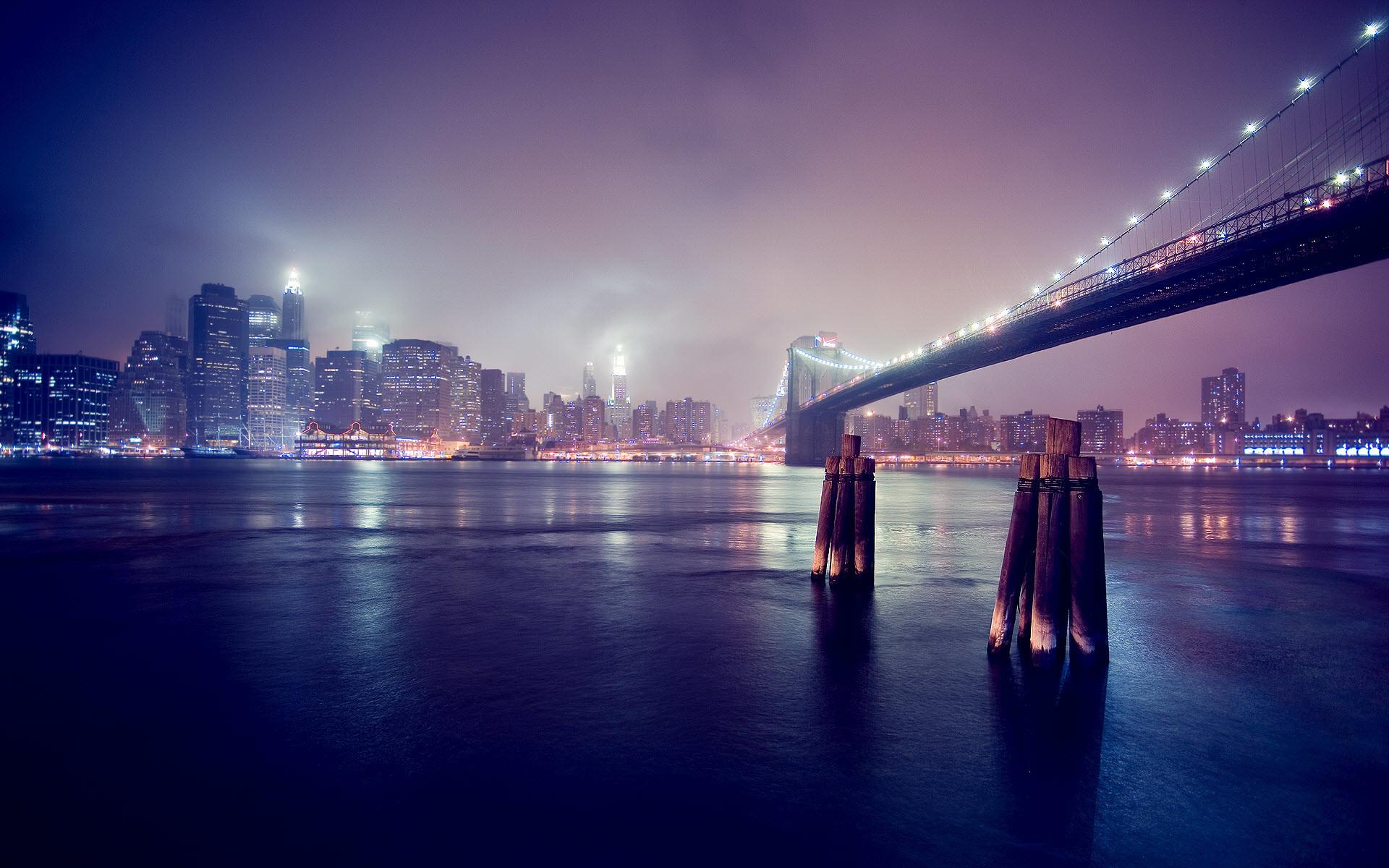 City Nights & Lights