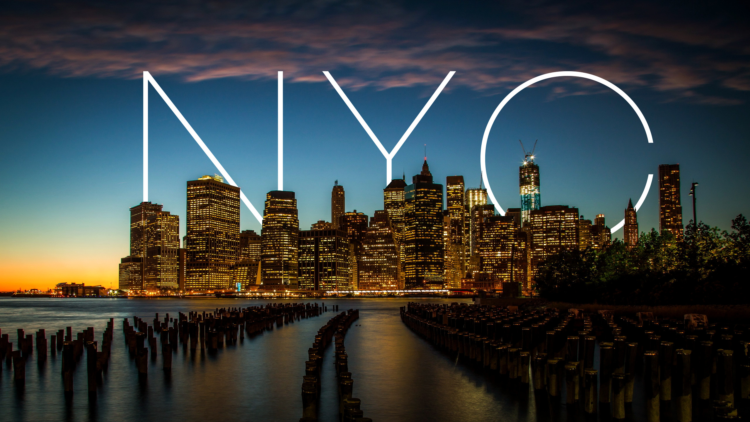 … New York City Backgrounds, HQ, Tad Caplinger …