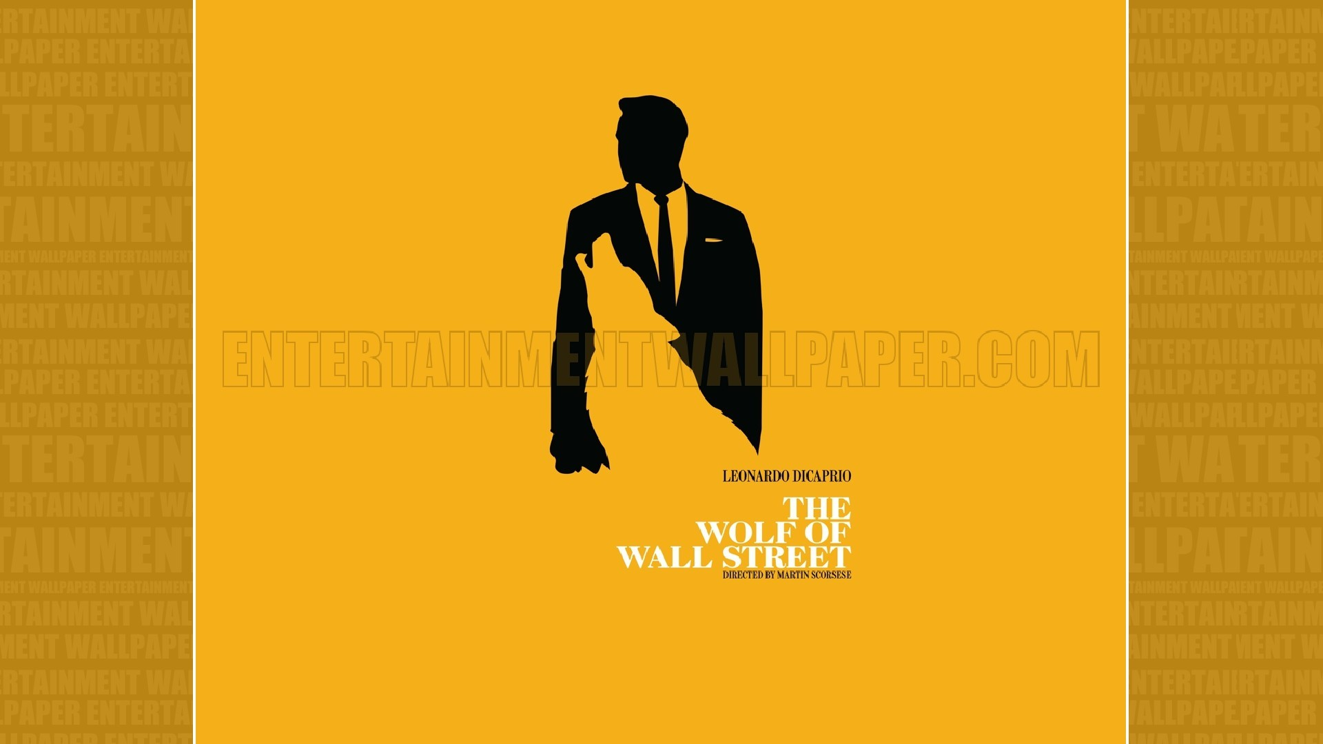 The Wolf of Wall Street Wallpaper – Original size, download now.