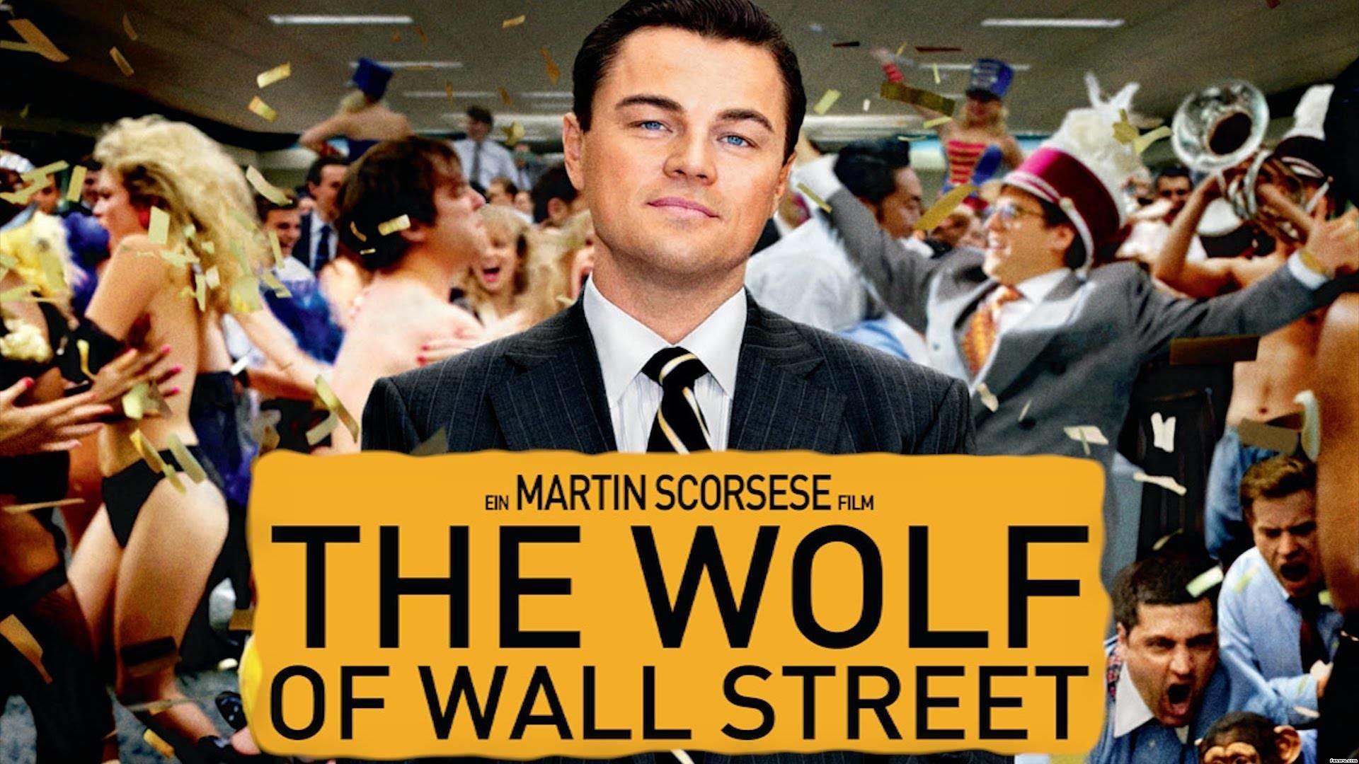 The Wolf Of Wall Street Wallpaper #13413 Wallpaper | Wallpaper hd