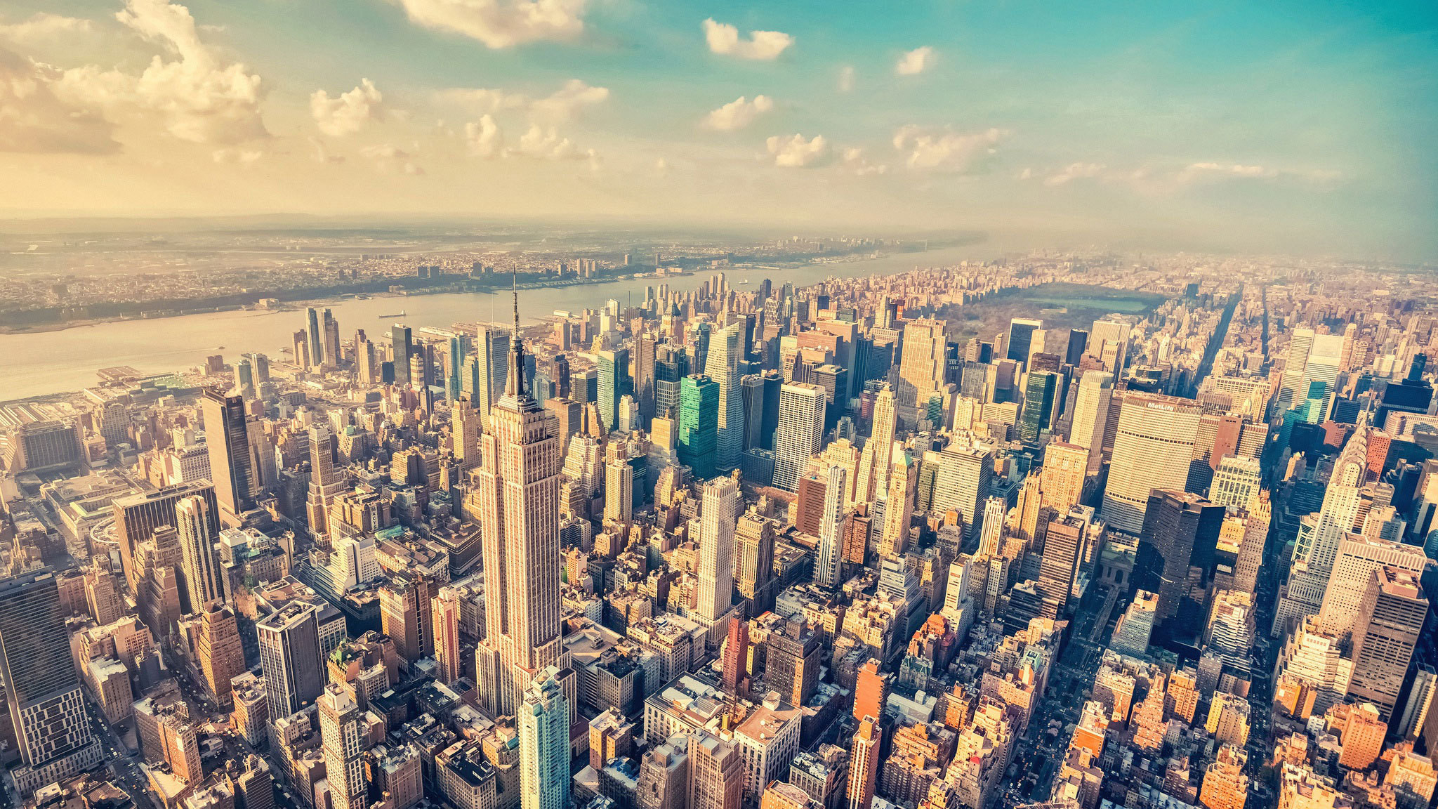 New York Wallpapers Background …