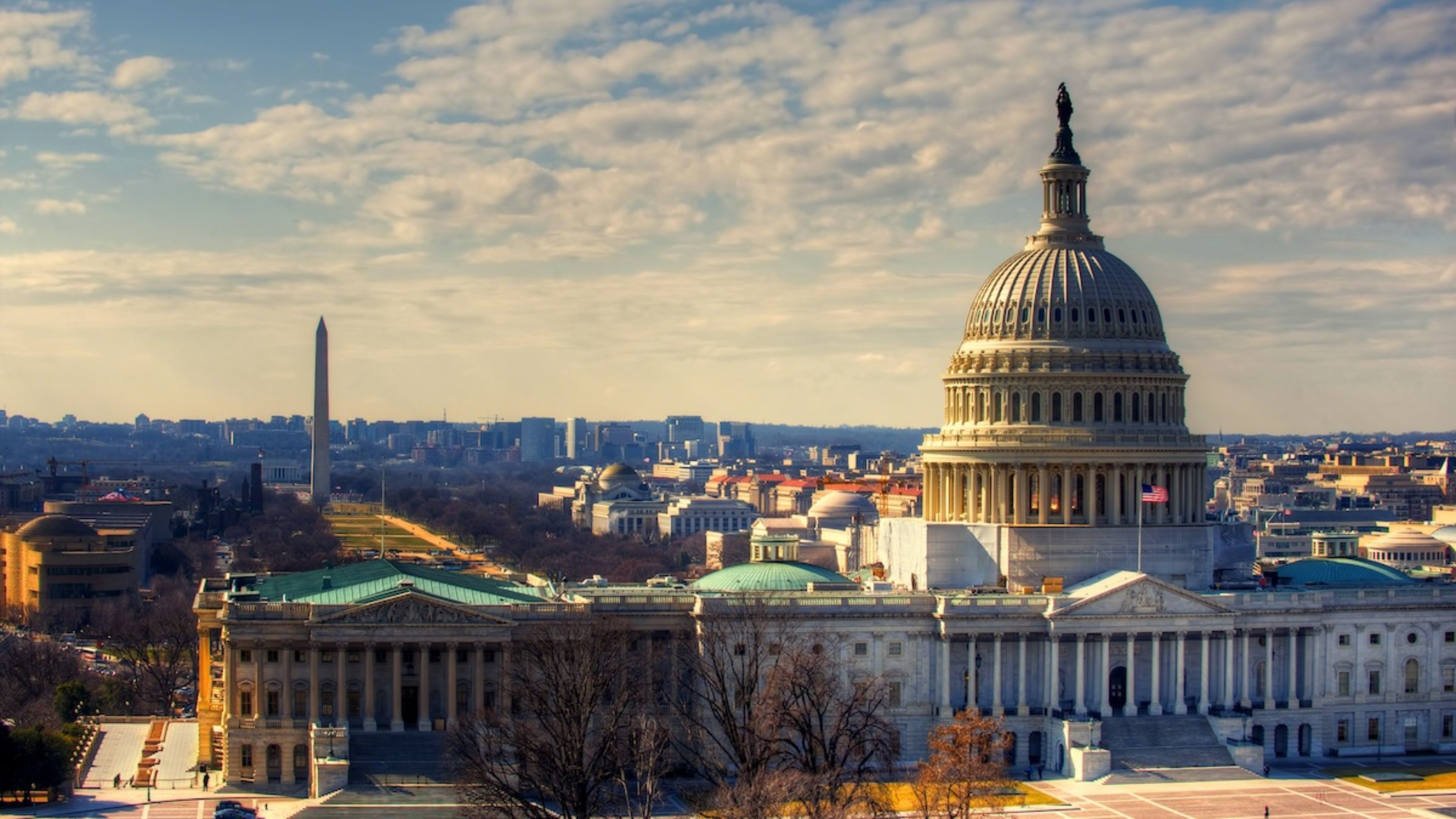 Washington Dc HD Wallpaper