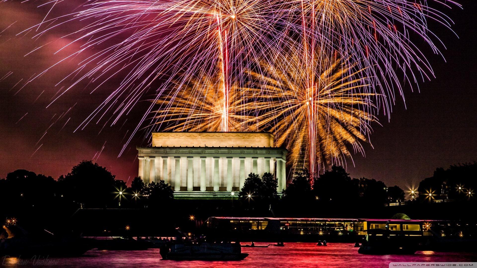 4th July Washington DC HD WALLPAPER. Â«Â«