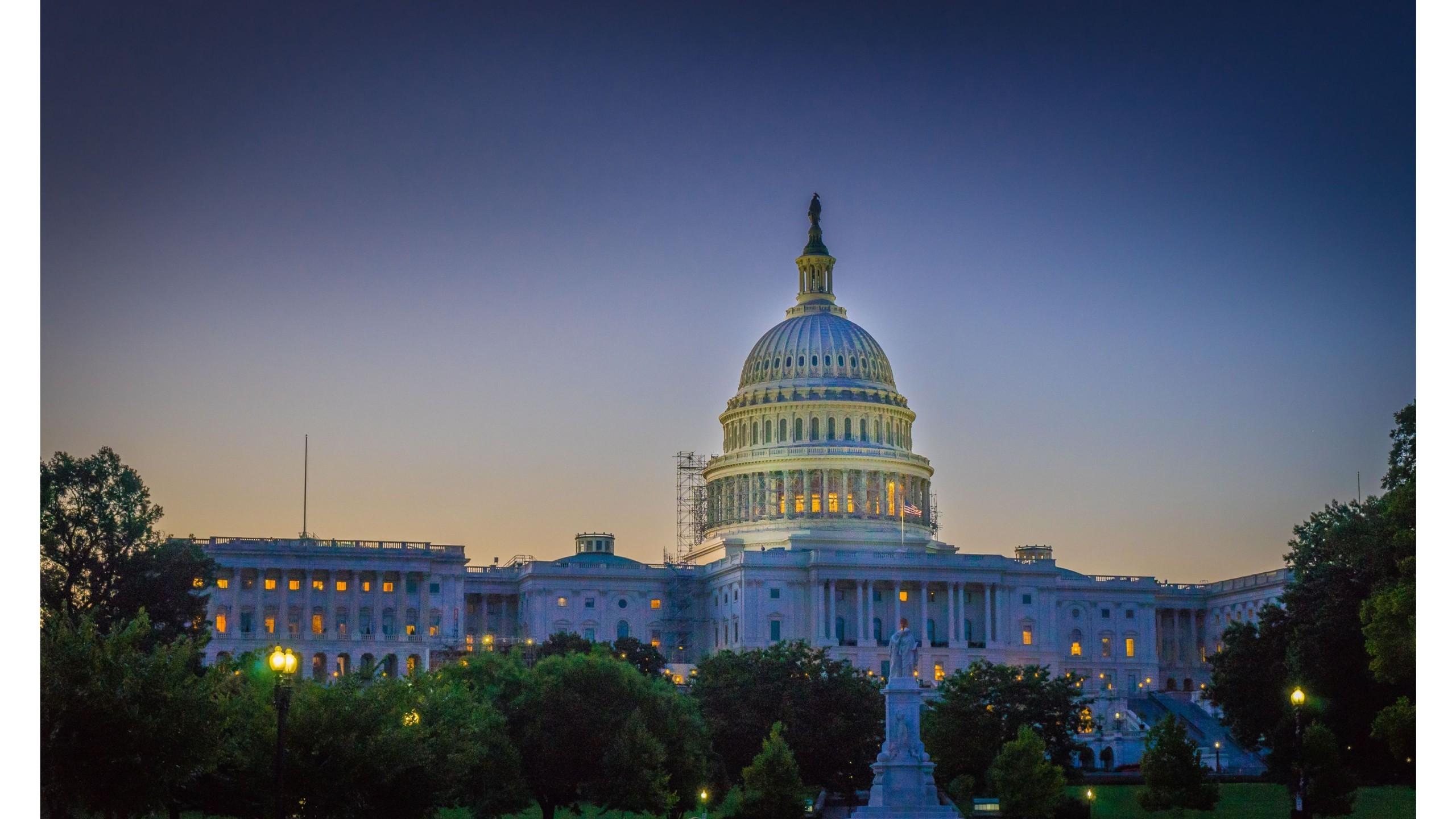 Amazing 2016 Washington DC 4K Wallpaper | Free 4K Wallpaper