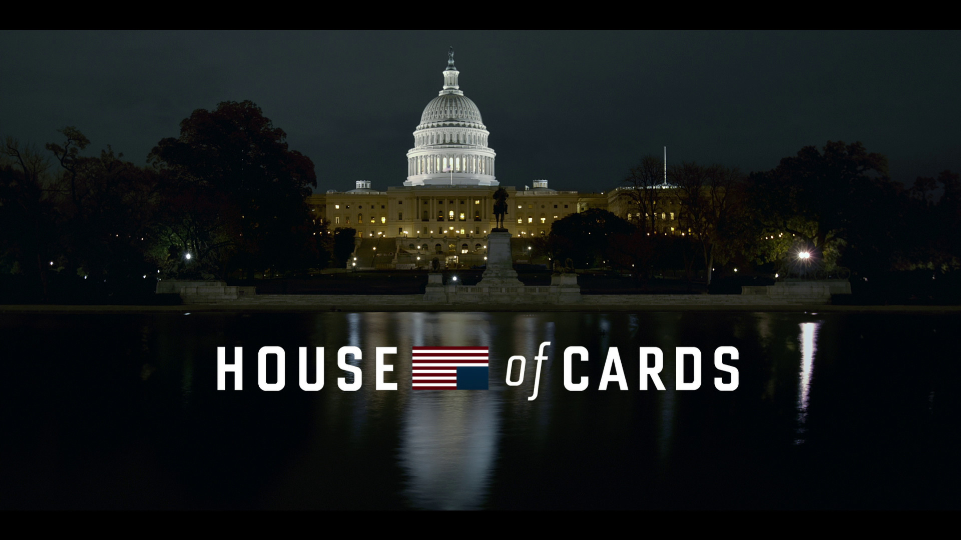 House of Cards Full HD Wallpaper 1920×1080