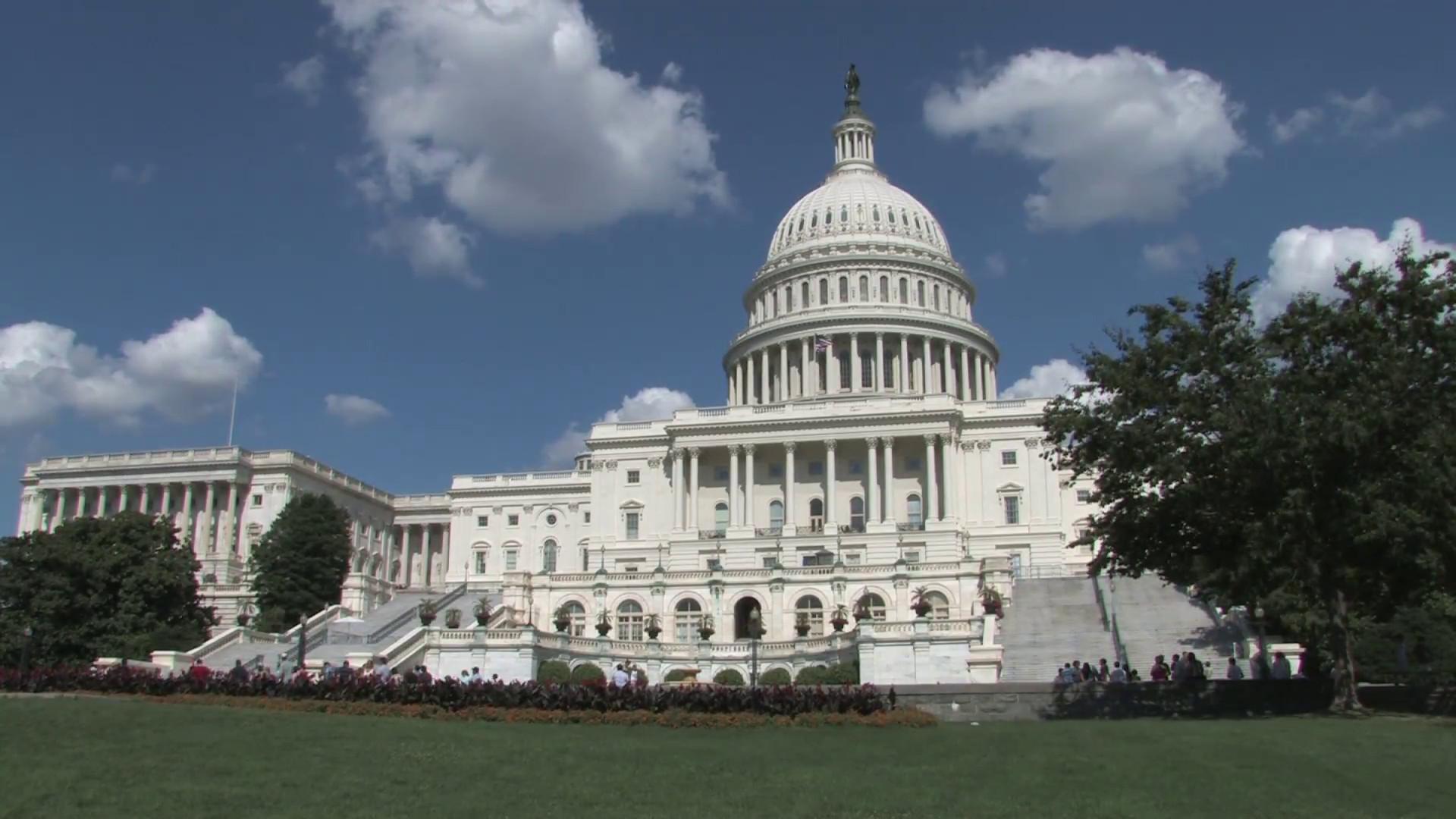 HD Washington DC Washington Capitol 4 Stock Video Footage – VideoBlocks