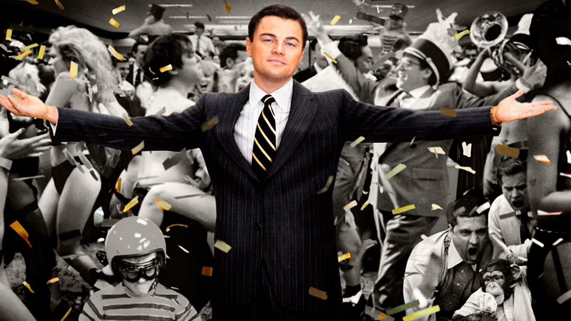 HD Wallpaper | Background ID:732627. Movie The Wolf of Wall Street