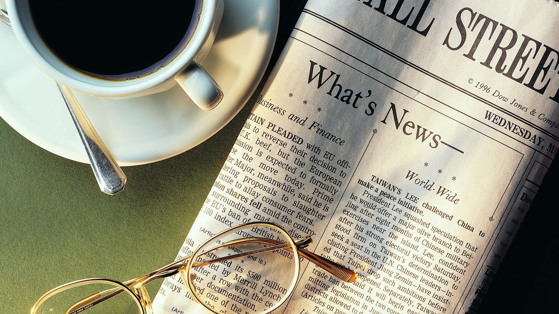 The Wall Street Journal quer alcançar marca de 3 milhões de assinanturas