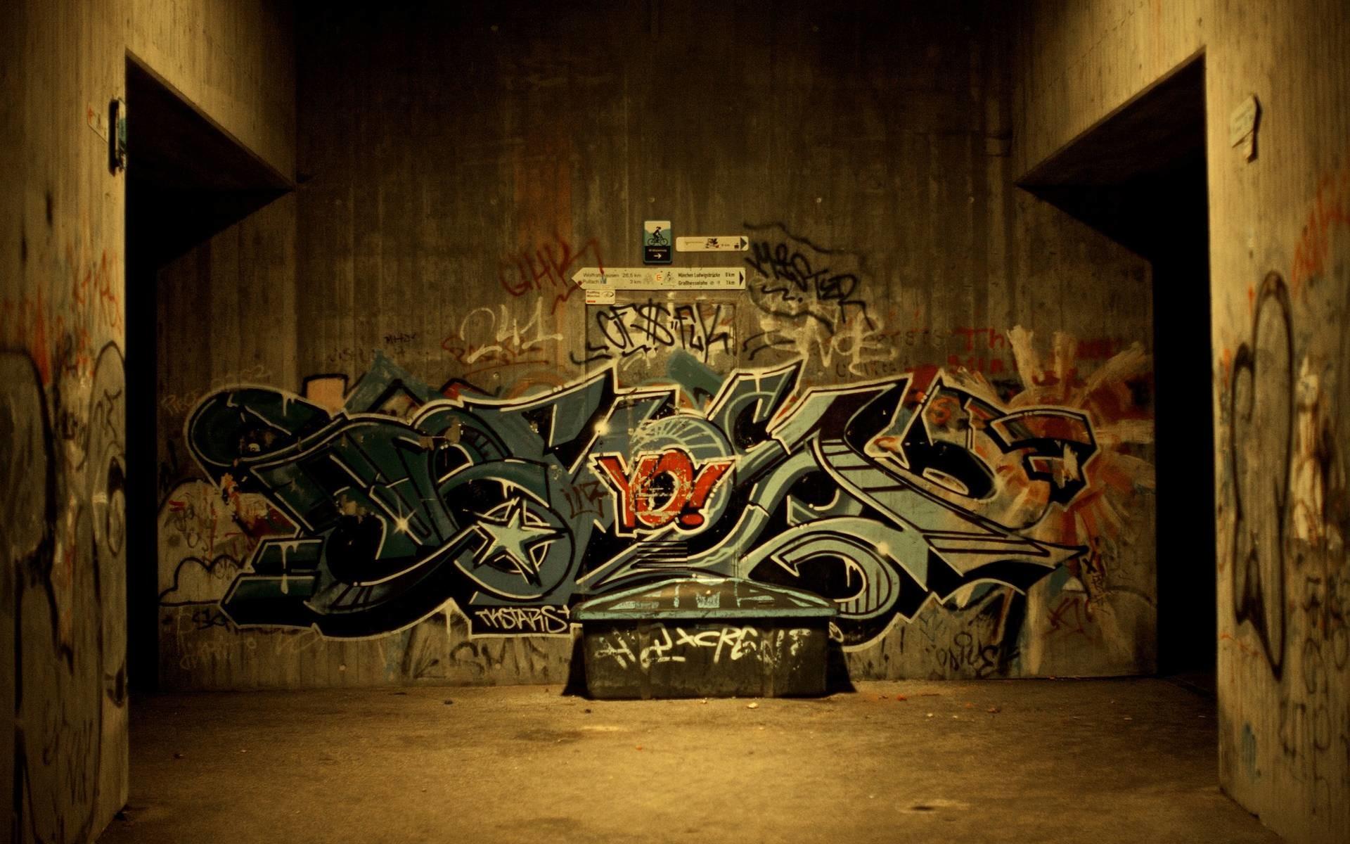 Images For > Street Art Wallpaper Hd