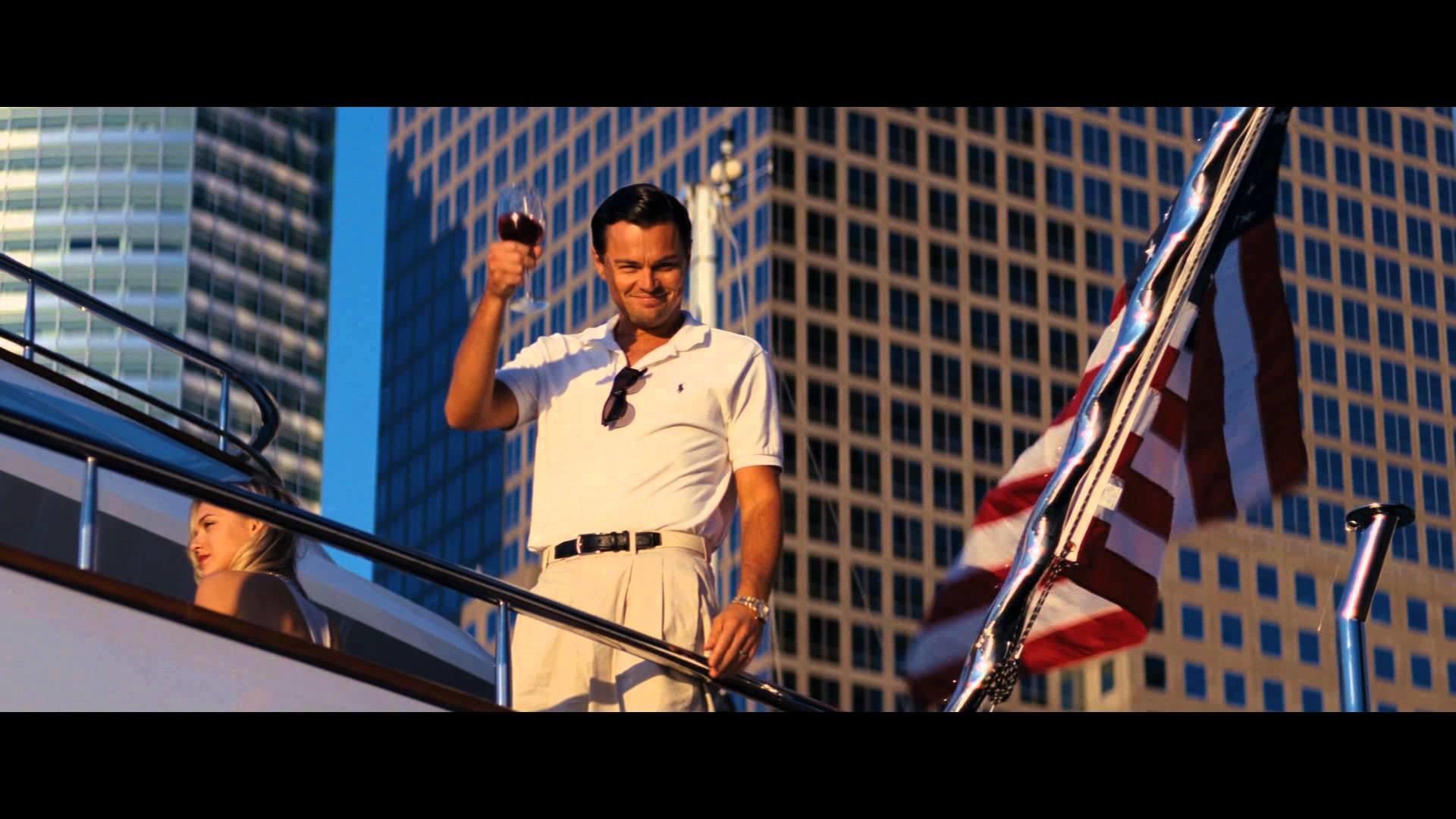 "The Wolf of Wall Street – Featurette ""Leonardo DiCaprio"" deutsch / german HD"