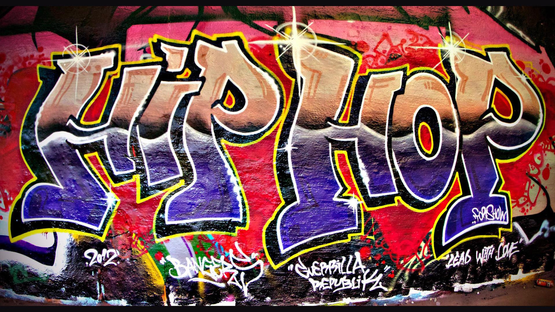 Top Hip Hop Wallpapers