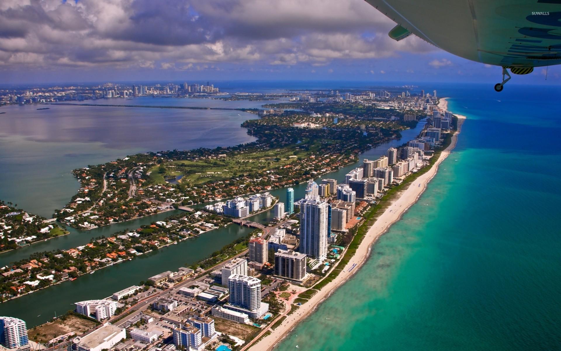 Miami [7] wallpaper