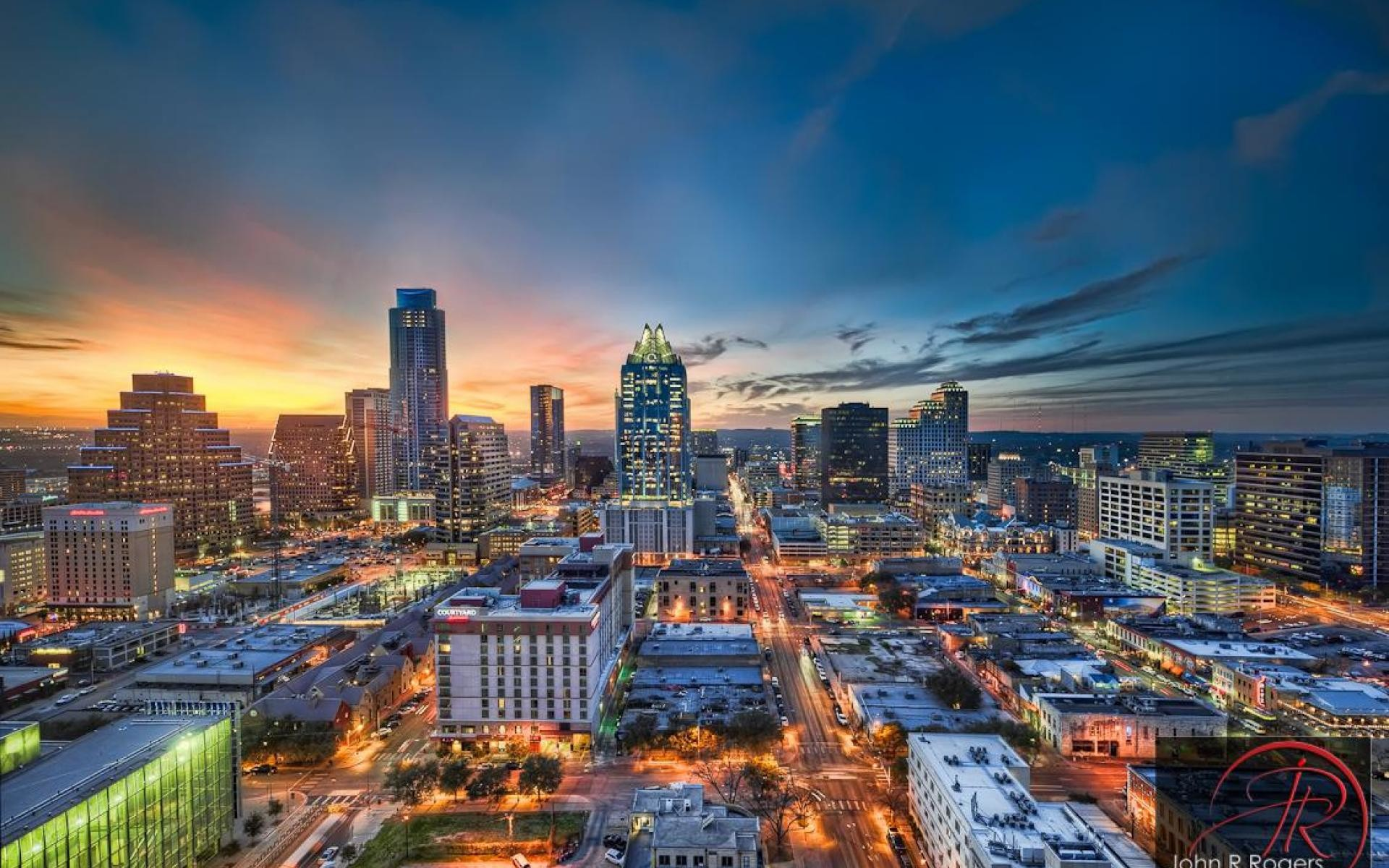 Austin Texas High Quality and Resolution Wallpapers 1920x1200px