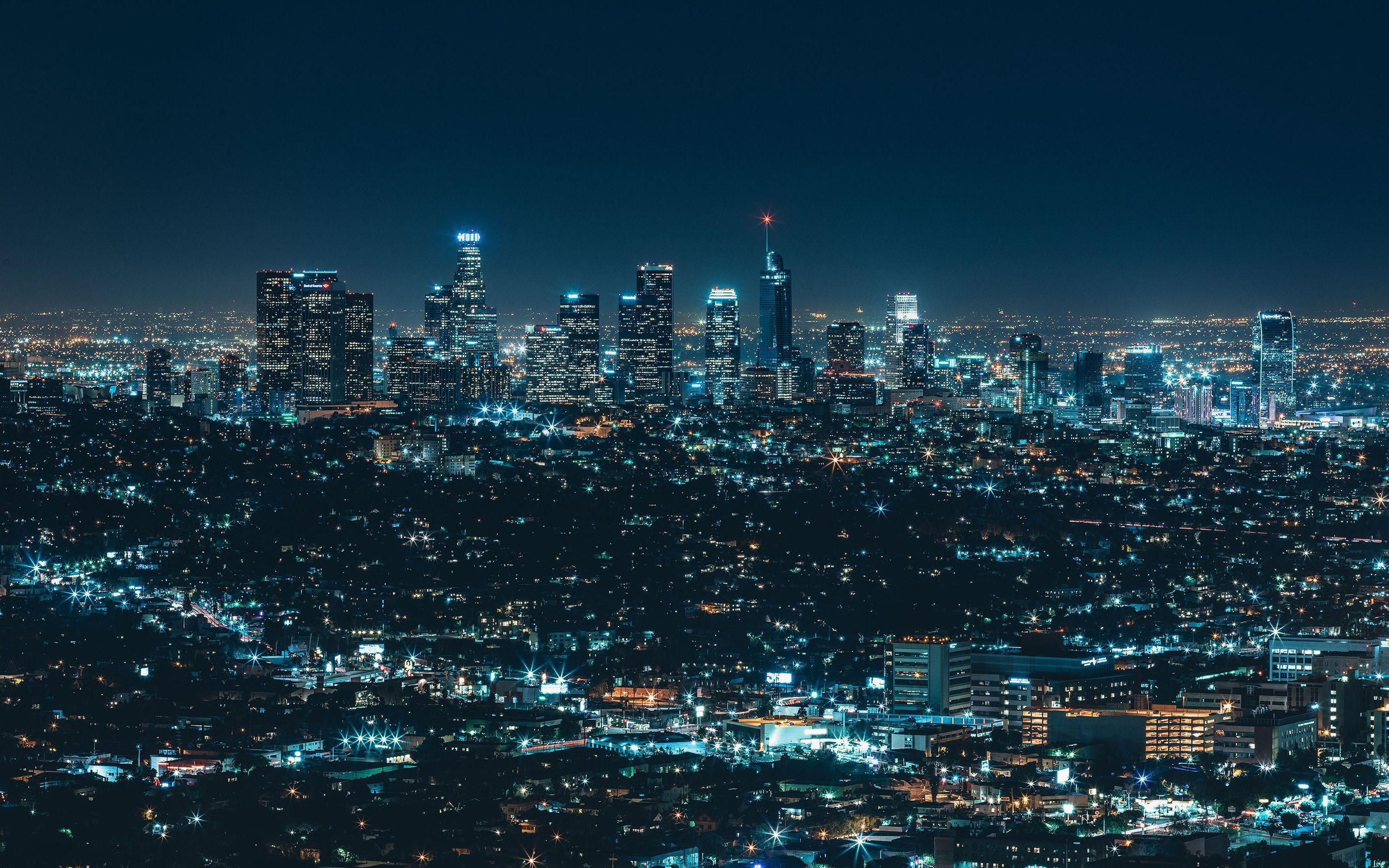 Los Angeles Wallpapers Backgrounds