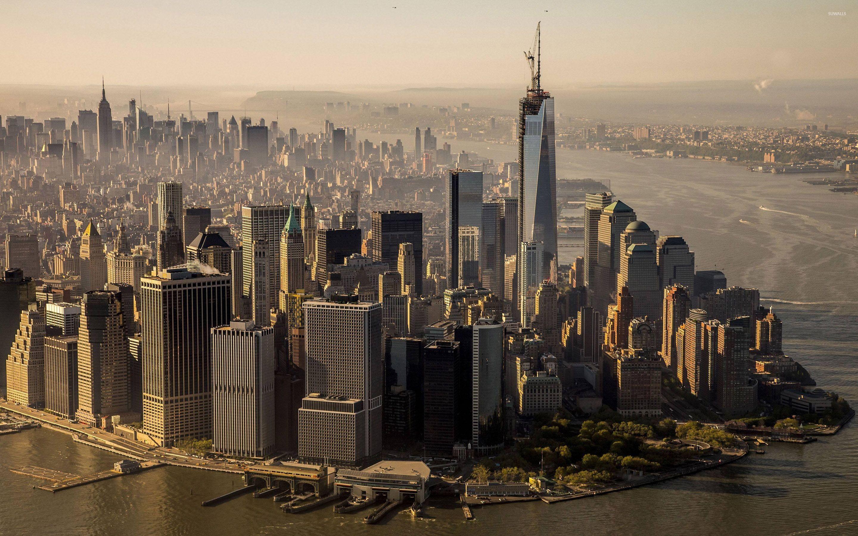 New York City wallpaper jpg