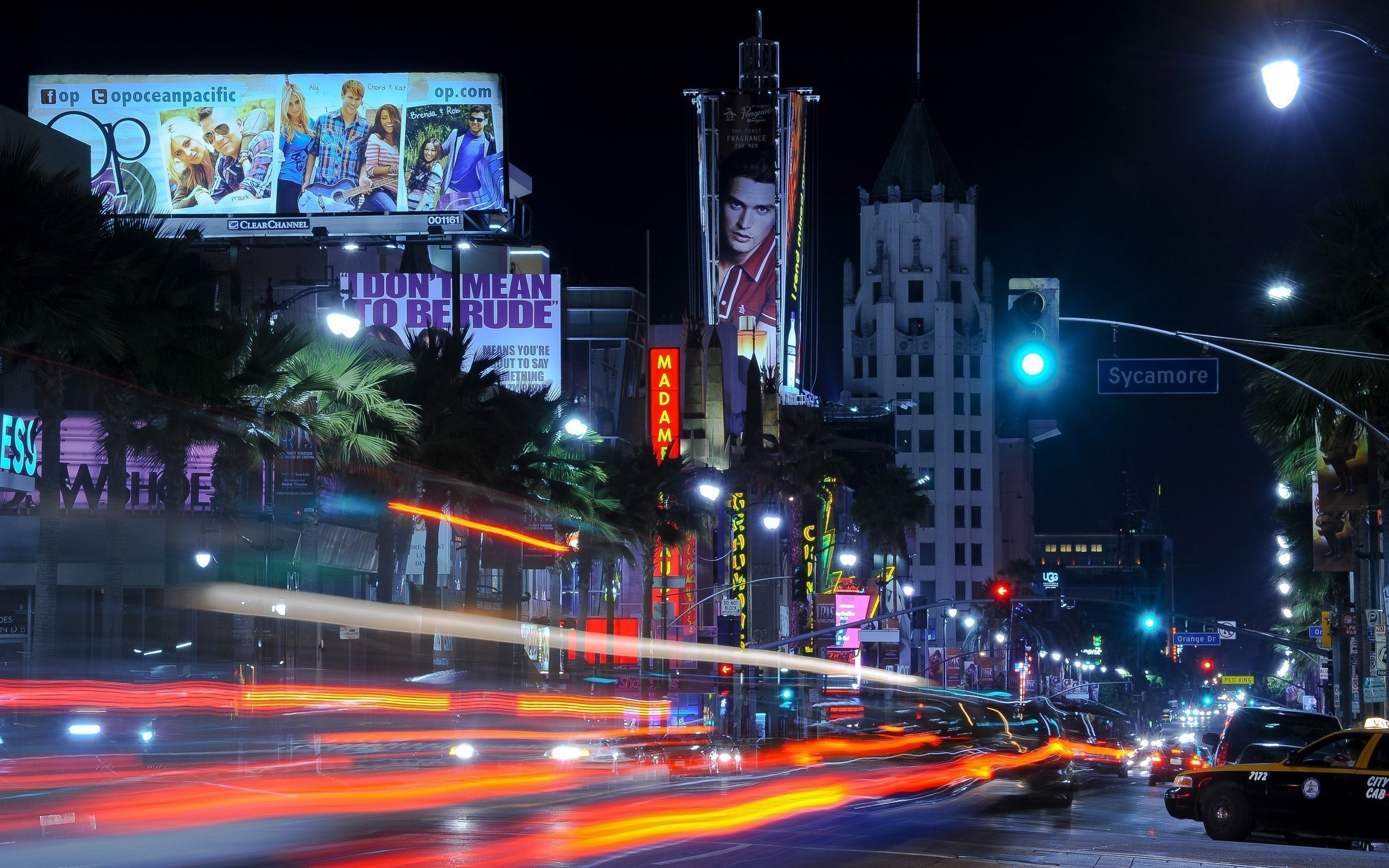 Los Angeles 888295
