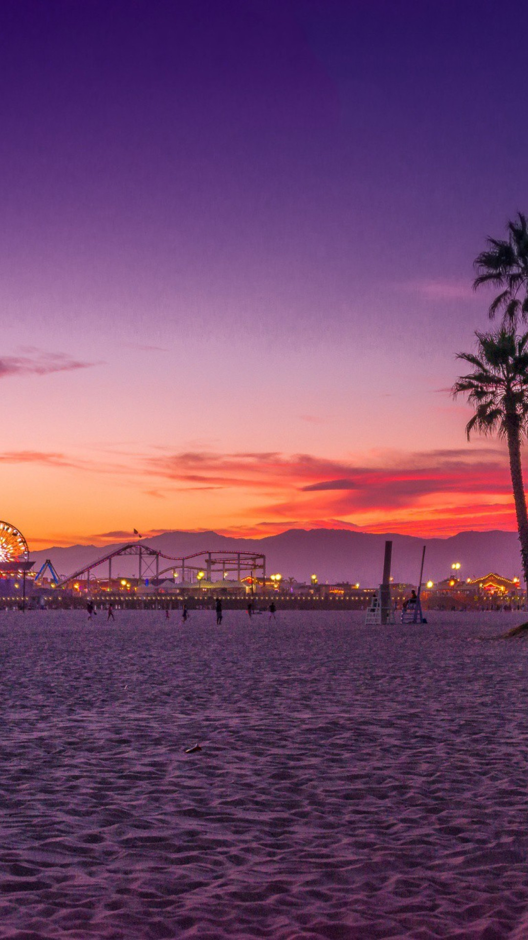 … backgrounds for la iphone background www 8backgrounds com; los angeles  sunset cityscapes the iphone wallpapers …