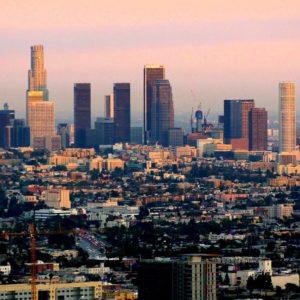 Los Angeles 4K