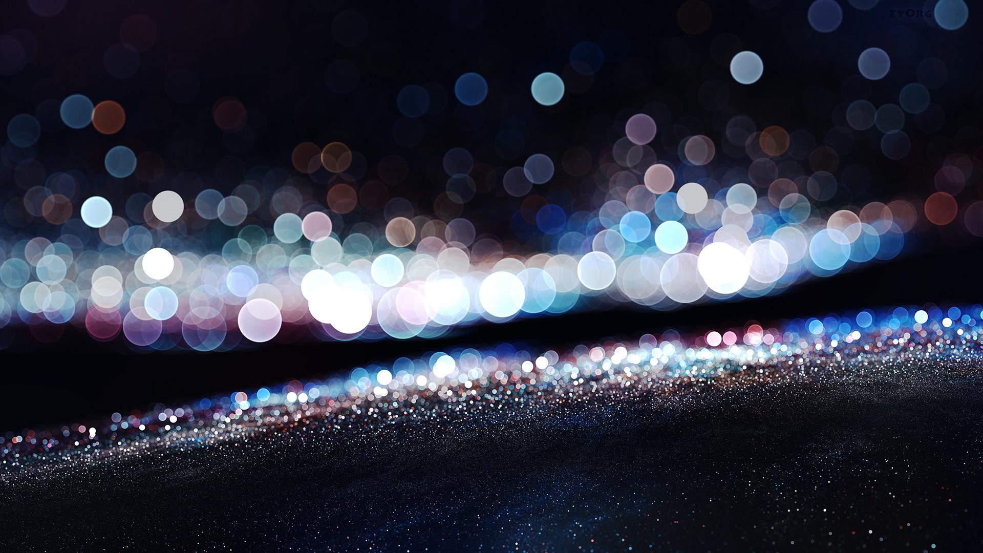 City Lights by zy0rg City Lights by zy0rg