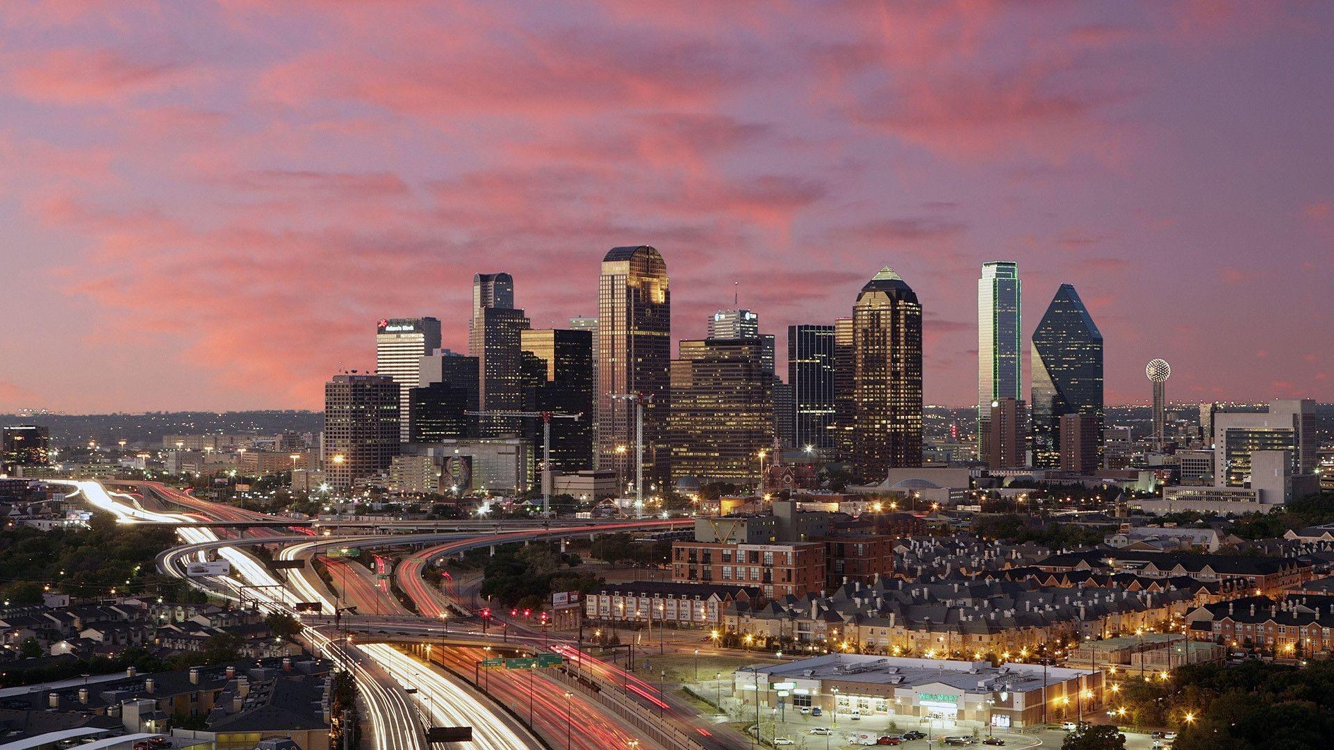 Houston Skyline Wallpapers – Wallpaper Cave