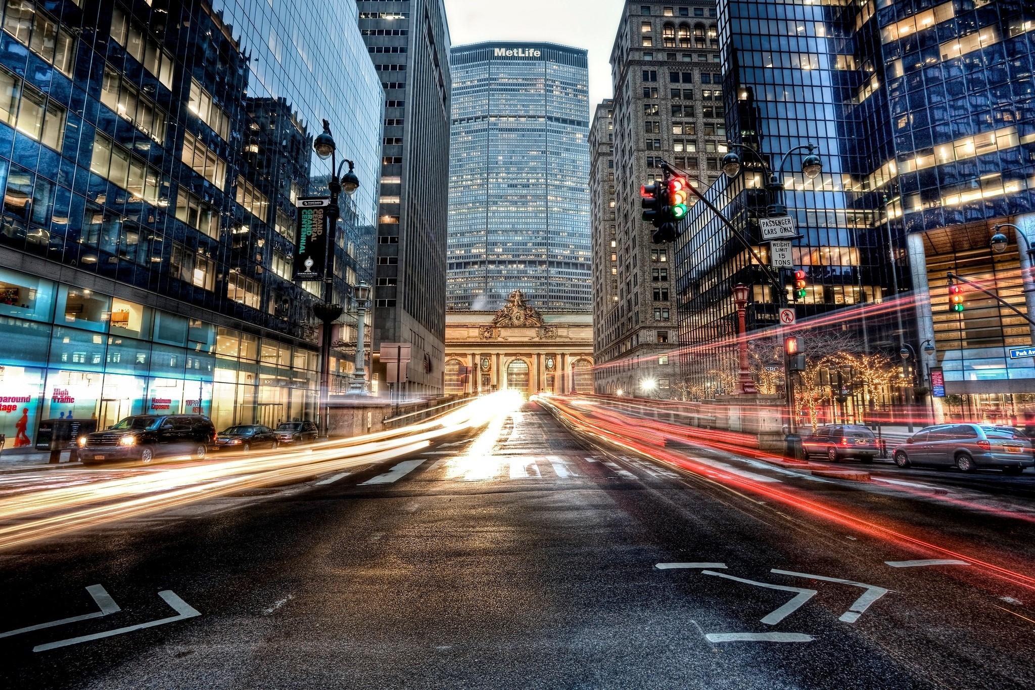 Manhattan Street Wallpaper. Times Square new york usa city …