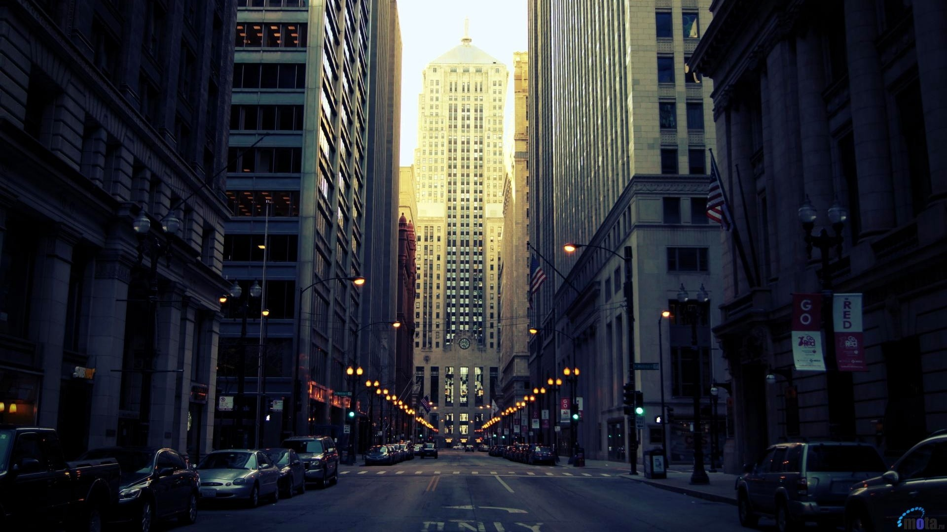 General cityscape city urban architecture building road Chicago ·  Chicago WallpaperCity WallpaperCity StreetsCity LifeTravel PhotosNew York  …