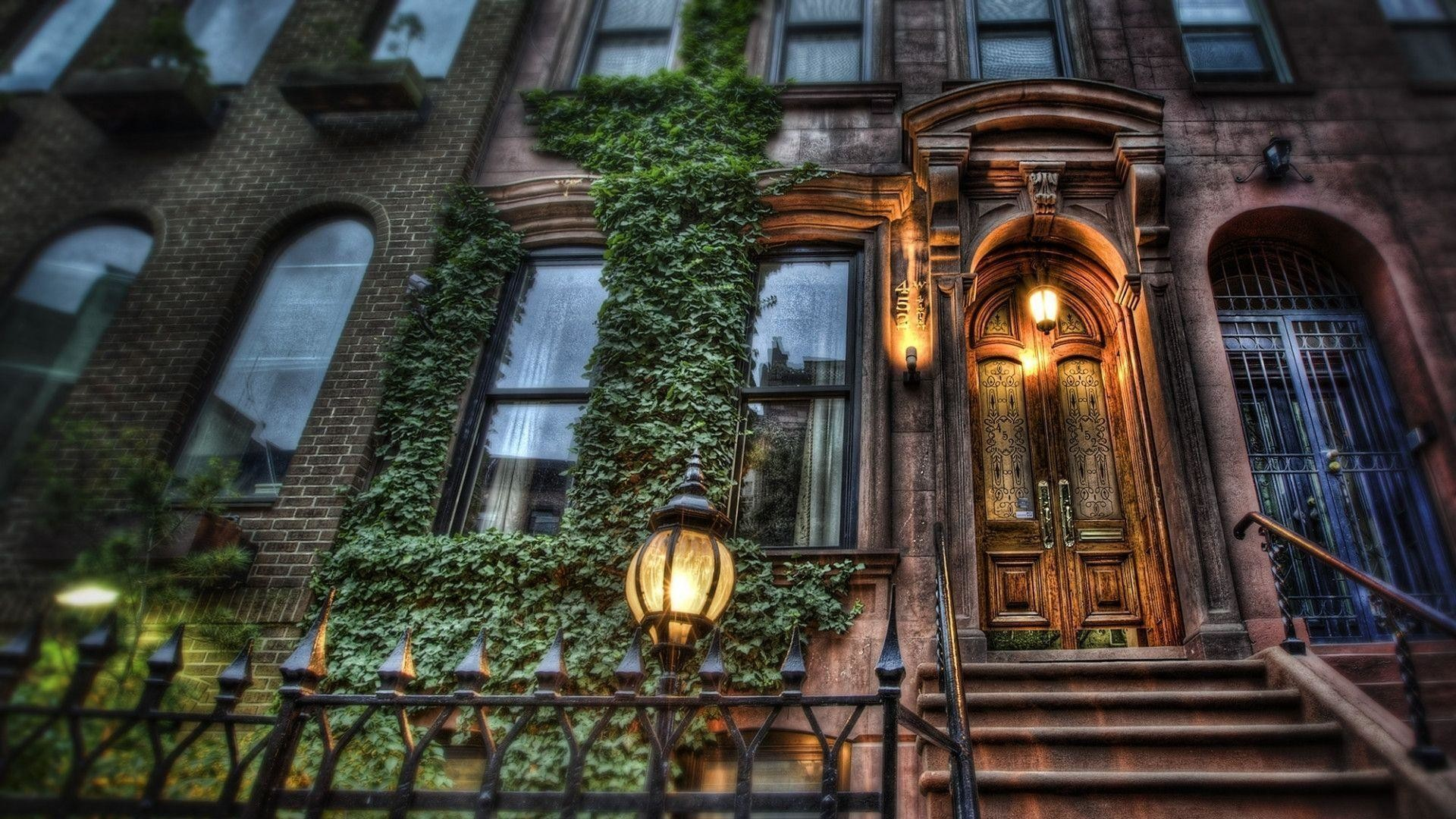 HD 452 W.44th Street Nyc Hdr Wallpaper | Download Free – 72650