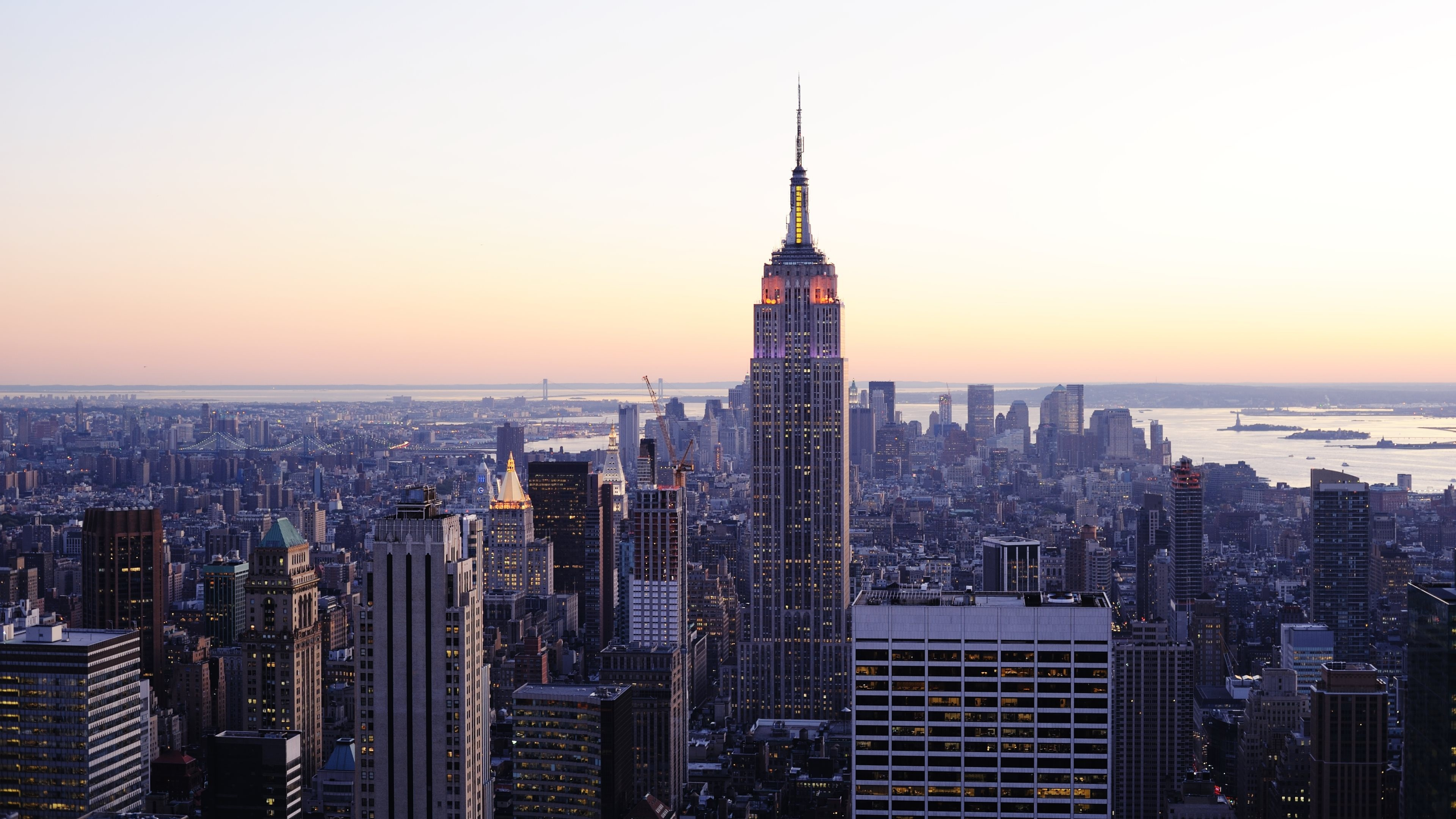 18 Hd Empire State Building Wallpapers Hdwallsource Com