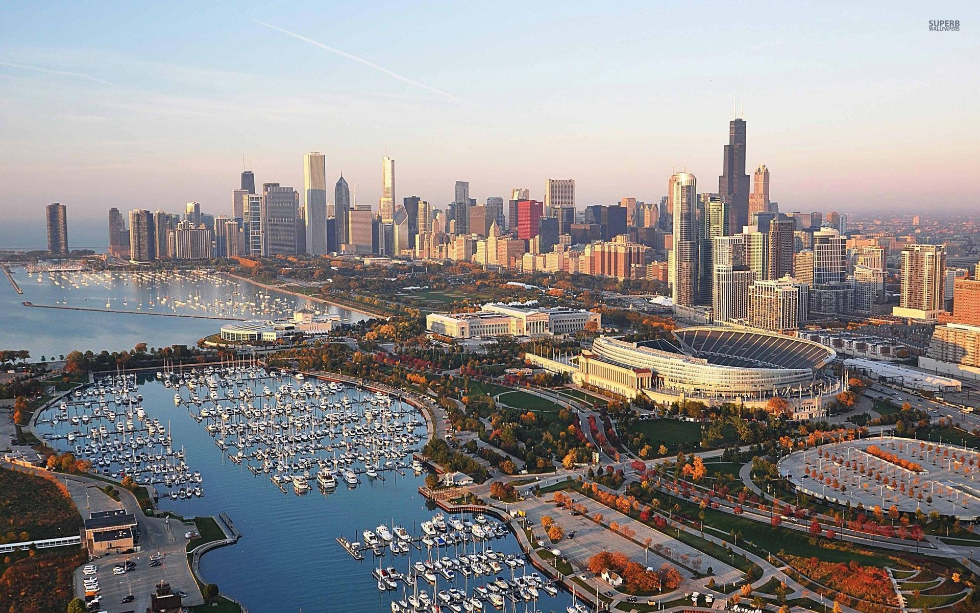 … chicago wallpapers hd backgrounds images pics photos free …