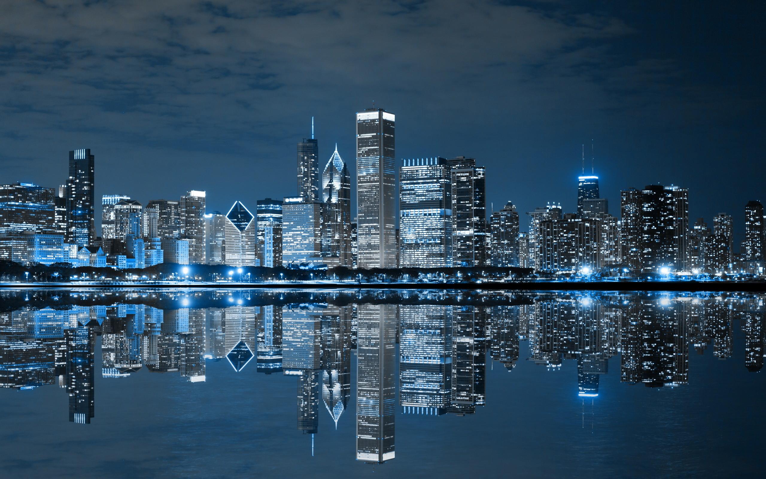 Chicago Wallpaper 1 …