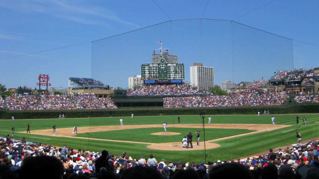 New Chicago Cubs High Resolution Wallpapers