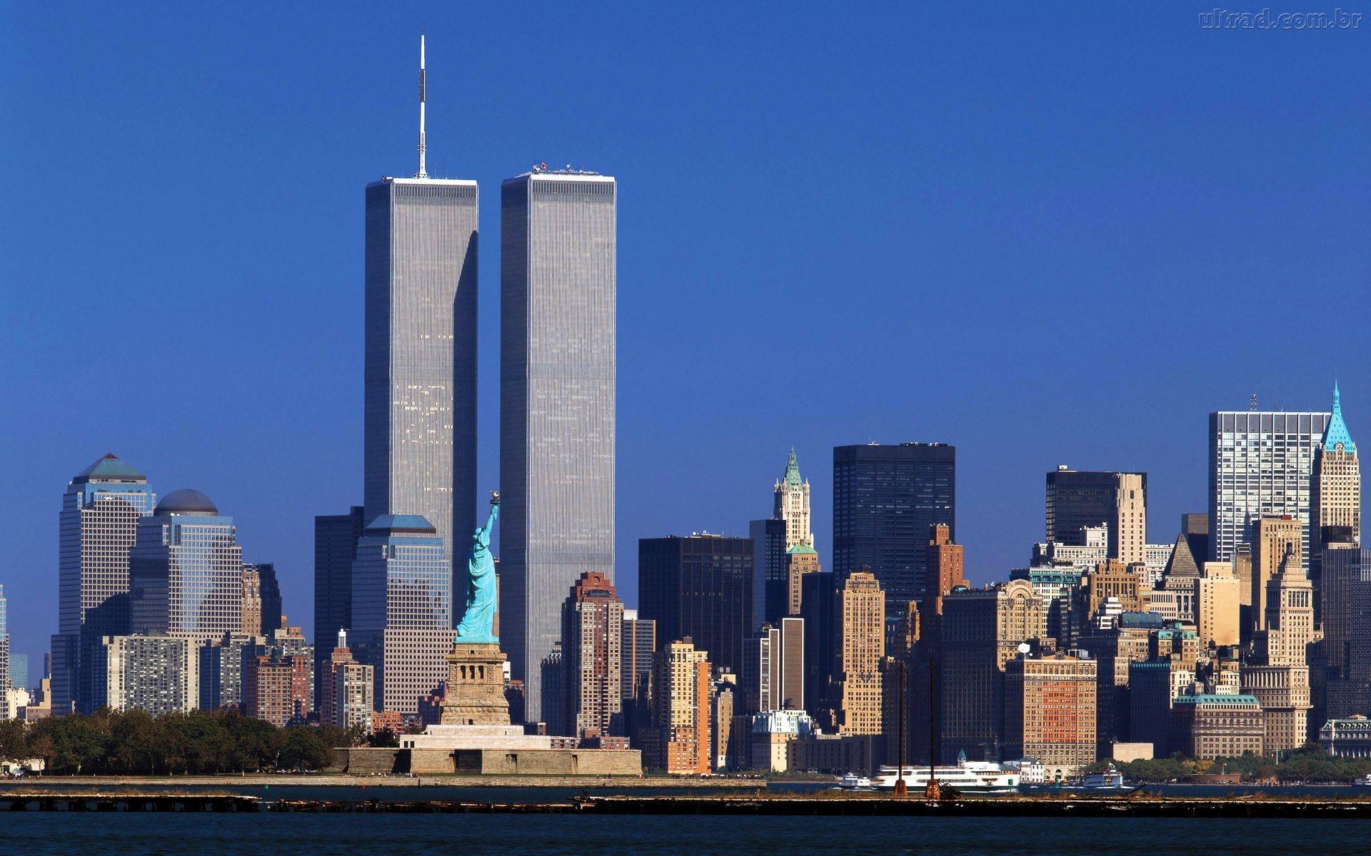 écran World Trade Center : tous les wallpapers World Trade Center .