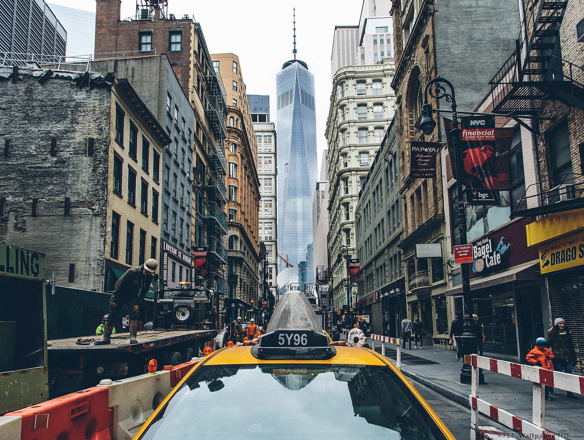 1 World Trade Center Wallpaper.